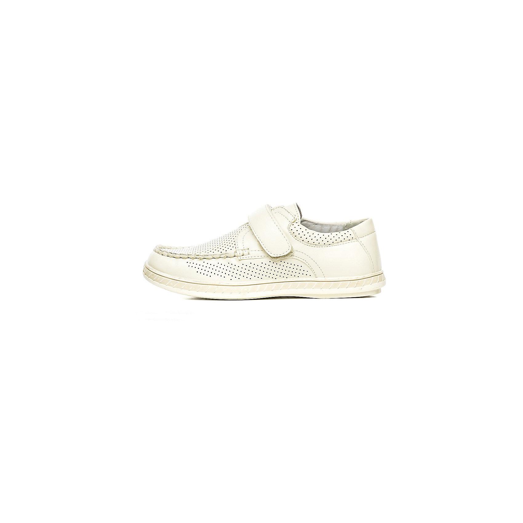 Полуботинки для мальчика ЗебраПолуботинки для мальчика от известного российского бренда детской обуви Зебра.<br>Красивые белые полуботинки станут изюминкой наряда ребенка. Они эффектно смотрятся благодаря модному дизайну и качественному исполнению.<br>Отличительные особенности модели:<br>- цвет белый;<br>- комфортная колодка;<br>- устойчивая износостойкая подошва;<br>- удобные застежки-липучки;<br>- мягкий верхний кант для предотвращения потертостей;<br>- материал подкладки – натуральная кожа.<br>Дополнительная информация:<br>- Температурный режим: от + 5° С  до + 20° С.<br>- Состав:<br>материал верха: искусственная кожа<br>материал подкладки: натуральная кожа<br>подошва: ТЭП.<br>Полуботинки для мальчика от бренда Зебра можно купить в нашем магазине.<br><br>Ширина мм: 262<br>Глубина мм: 176<br>Высота мм: 97<br>Вес г: 427<br>Цвет: бежевый<br>Возраст от месяцев: 120<br>Возраст до месяцев: 132<br>Пол: Мужской<br>Возраст: Детский<br>Размер: 34,32,37,36,35,33<br>SKU: 4101320