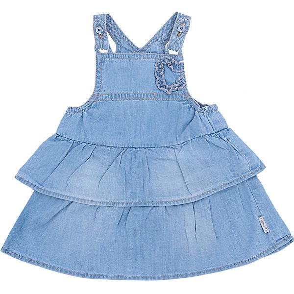 Платье джинсовое для девочки name itЛеггинсы<br>Джинсовое платье  для девочки name it – стильное летнее платье на бретелях, прекрасно сочетается с футболками, рубашками и водолазками. Модель имеет регулируемые бретели и пышную юбку, декорирована кокетливым цветком на груди. Платье выполнено из натурального хлопка, прекрасно сидит на фигуре, приятно к телу. <br><br>Дополнительная информация:<br><br>- Цвет: голубой<br>- Без рукава, на бретелях.<br>- регулируемые бретели.<br>- Пышная юбка.<br>- Декоративные элементы: цветок.<br><br>Состав: <br>100% хлопок.<br><br>Платье name it (нейм ит) можно купить в нашем магазине.<br><br>Ширина мм: 236<br>Глубина мм: 16<br>Высота мм: 184<br>Вес г: 177<br>Цвет: синий<br>Возраст от месяцев: 0<br>Возраст до месяцев: 3<br>Пол: Женский<br>Возраст: Детский<br>Размер: 56,68,62,74<br>SKU: 4103996