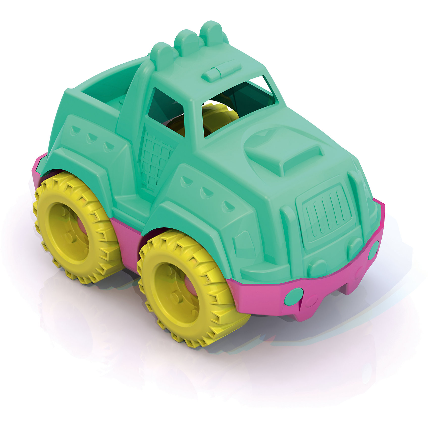 Джип, ШкодаВнедорожник из серии Моя любимая машинка - уникальная игрушка из пластмассы нового поколения, в производстве использованы очень яркие цвета и новые дизайнерские решения.<br><br>Дополнительная информация:<br><br>- размеры: (13,8*8,4*9,3)<br><br>Джип, Шкода можно купить в нашем магазине.<br><br>Ширина мм: 138<br>Глубина мм: 84<br>Высота мм: 93<br>Вес г: 70<br>Возраст от месяцев: 36<br>Возраст до месяцев: 72<br>Пол: Унисекс<br>Возраст: Детский<br>SKU: 4104895