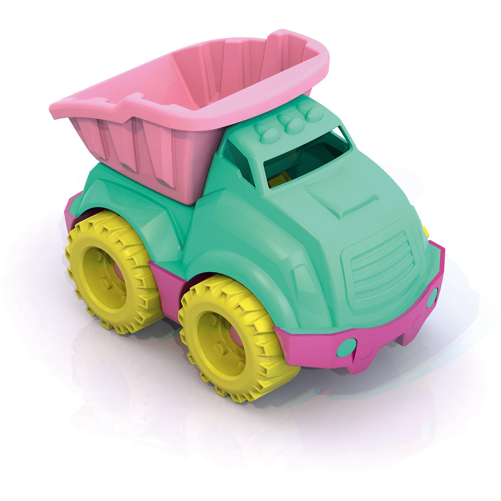 Грузовик, ШкодаГрузовичок, Шкода из серии Моя любимая машинка- уникальная игрушка из пластмассы нового поколения, в производстве использованы очень яркие цвета и новые дизайнерские решения.<br><br>Дополнительная информация:<br><br>- размеры: (13,5*8,4*9,1)<br><br>Грузовик, Шкода можно купить в нашем магазине.<br><br>Ширина мм: 135<br>Глубина мм: 84<br>Высота мм: 91<br>Вес г: 70<br>Возраст от месяцев: 36<br>Возраст до месяцев: 72<br>Пол: Унисекс<br>Возраст: Детский<br>SKU: 4104896