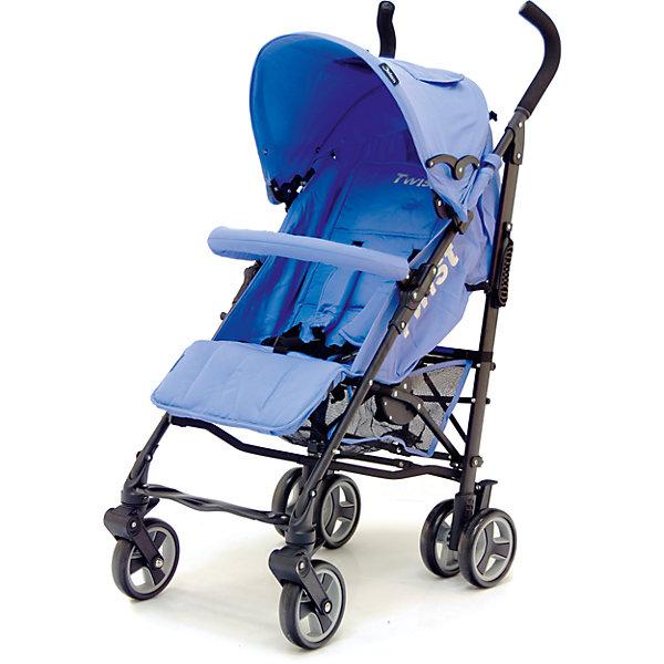 Коляска-трость Jetem Twist, фиолетовыйНедорогие коляски<br>Стильная и современная Коляска-трость Twist (Твист), Jetem (Жэтэм), фиолетовый представляет собой легкую, маневренную коляску для активных родителей и их детей. Данная модель имеет просторное посадочное место, благодаря чему ребенку будет в ней комфортно и свободно! Спинка и подножка регулируются в 3 положениях, а большой капюшон со смотровым окошком может опускаться почти до бампера, что позволит крохе поспать в любую погоду. Маневренность и плавность хода коляске придают поворотные передние колеса, которые при необходимости можно зафиксировать. <br><br>Характеристики: <br>-Сезонность: летняя<br>-Тип: прогулочная<br>-Цвет: фиолетовый<br>-Механизм складывания: трость <br>-Комфортное большое посадочное и спальное место<br>-Съемный бампер с мягкой обивкой<br>-Регулируемый наклон спинки (3 положения)<br>-Встроенные ремни безопасности<br>-Регулируемая подножка (3 положения)<br>-Передние колеса поворотные с возможностью фиксации<br>-Задние колеса сдвоенные<br>-Ножной тормоз на задней оси<br>-Большой опускающийся до бампера капюшон со смотровым окошком<br>-Встроенные 5-титочечные ремни безопасности с мягкими плечевыми накладками<br>-Облегченная рама из алюминиевого профиля<br><br>Комплектация: чехол на ножки, дождевик, корзина для покупок<br><br>Дополнительная информация:<br>-Диаметр колес: 12 см <br>-Материалы: плотная резина, текстиль, алюминий<br>-Вес: 9 кг <br>-Размеры: 50х40х90 см <br>-Размер спального места: 29х20х40 см<br>-Ширина шасси: 50 см<br><br>Коляска-трость Twist (Твист), Jetem (Жэтэм), фиолетовый – это современная, стильная модель, которая сочетает в себе качество, комфорт и безопасность!<br><br>Коляска-трость Twist (Твист), Jetem (Жэтэм), фиолетовый можно купить в нашем магазине.<br><br>Ширина мм: 980<br>Глубина мм: 250<br>Высота мм: 230<br>Вес г: 10000<br>Возраст от месяцев: 6<br>Возраст до месяцев: 36<br>Пол: Унисекс<br>Возраст: Детский<br>SKU: 4125363