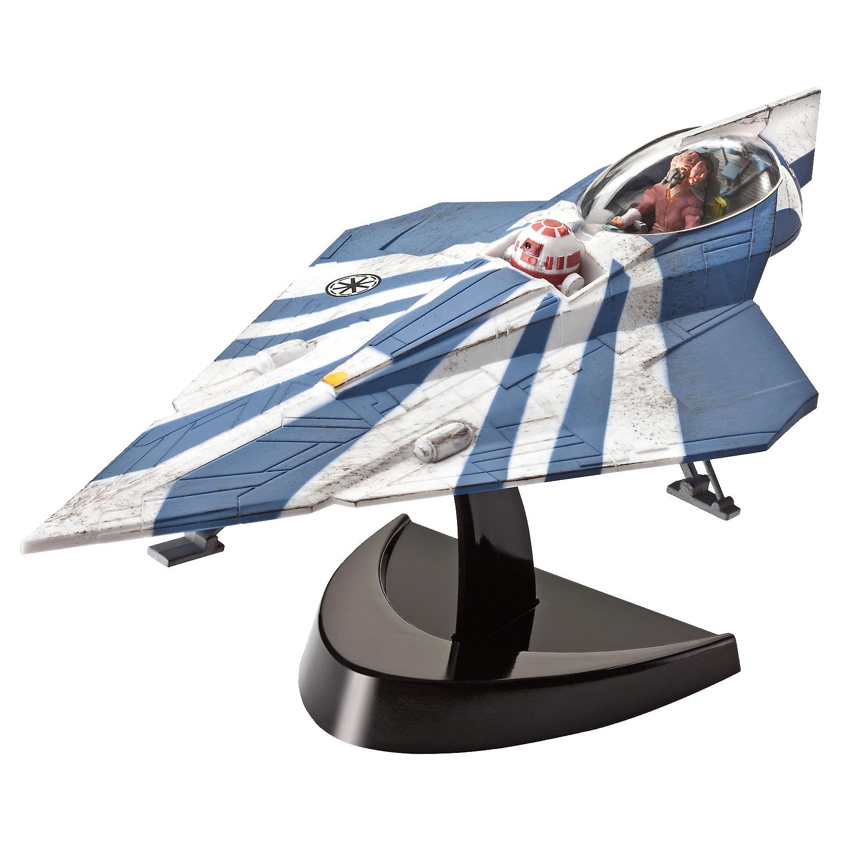 Сборка Звездный Истребитель Пло Куна (Войны клонов)Звездные войны<br>Сборная модель космического корабля Пло Куна из вселенной. Отличный подарок фанату Звездных войн, даже далекому от стендового моделизма.  Модель собирается без клея и все ее детали уже окрашены. Поэтому собрать космический корабль не составит труда даже для неопытного моделизма.  <br>Набор состоит из 34 пластиковых деталей и инструкции. Фигурка Пло Куна и один дрон включены в комплект. Они тоже уже окрашены. <br>Рекомендуется для взрослых и детей в возрасте от 8 лет. <br>Клей и краски для сборки не потребуются! Инструмент для отделения деталей с литников приобретаются отдельно.<br><br>Ширина мм: 369<br>Глубина мм: 162<br>Высота мм: 76<br>Вес г: 243<br>Возраст от месяцев: 96<br>Возраст до месяцев: 156<br>Пол: Мужской<br>Возраст: Детский<br>SKU: 4125585