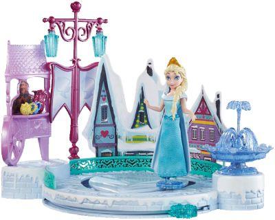 Mattel Кукла Эльза с аксессуарами, Disney Princess