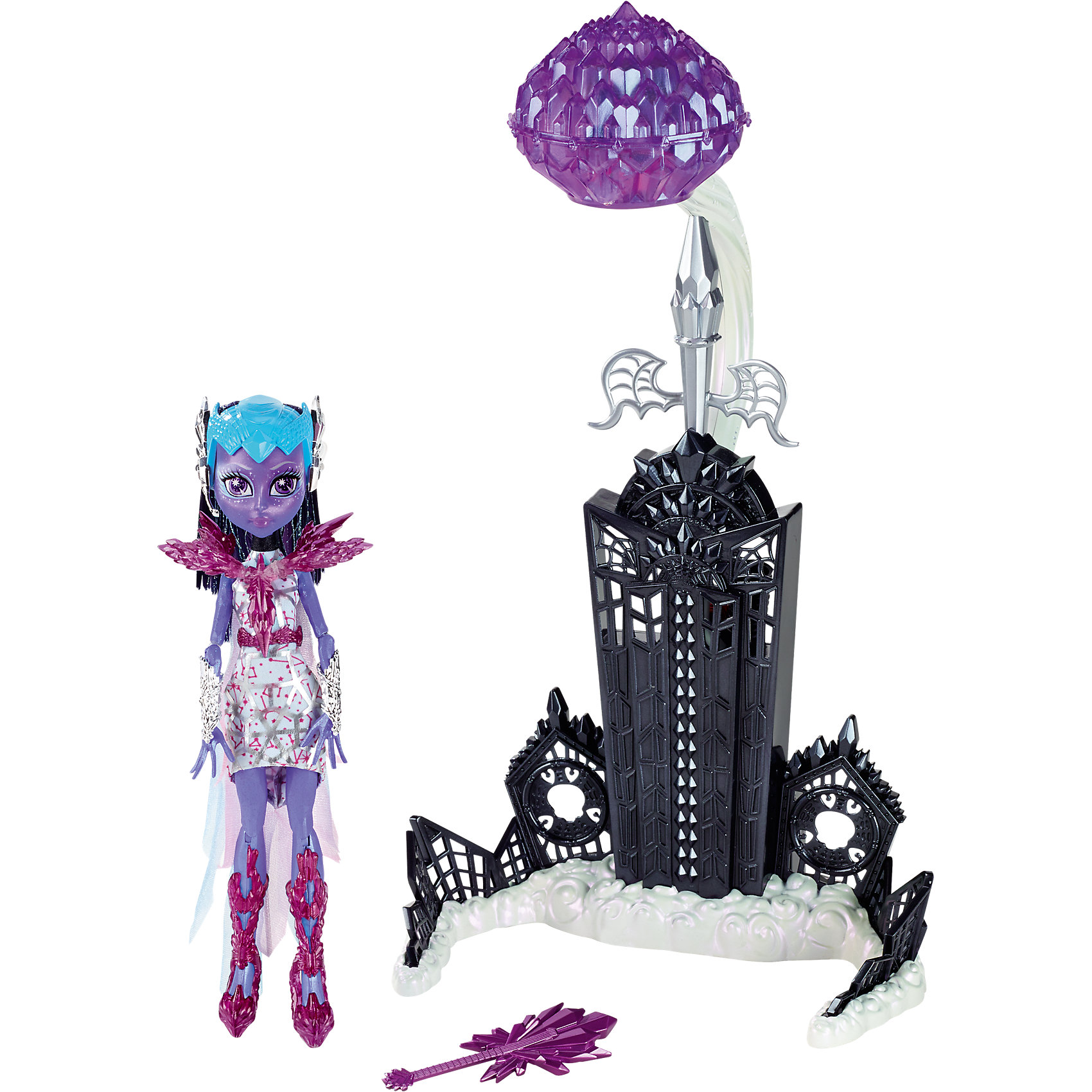 ����� ����� ���� c ������� �������, Monster High�������������� ����� ���� �� ������� ����������� �� ���� ���������� ����� ��������. ��� ������������ �������������, ������������ � ����� ������ � �������. ���� ����� ����, ���� � �������, ������ � ������ � ������ ������ ������� ������������ � ��������. � ���� ����� �������� �������, ��� �� ������� ���� � ������� ����� ��������� � ��� ��� �������. ��������� ��, ����� ����� ������, ������� ������� � �������. ��� �� ��� ���������������� � ����� ������������� �����������. ����� ����� � �������� ����-������ � ������� �������, �� ���� �������� ������� ��������, �� ����� � ������� ������� ������. ��������� ����� ����� ��������� ������������� ������ � �������������� ����������� �����, � ��������� � ��� �������, �� �������� �� ��� ������ � ������ �������.<br><br>�������������� ����������:<br><br>- ��������: �������, ��������.<br>- ������ �����: 28 ��.<br>- ������, ����, ���� ����� ���������. <br>- ������������: �����, ������, ����������, ���������, ������. <br><br>����� ����� ���� c ������� �������, Monster High (������ ���) ����� ������ � ����� ��������.<br><br>������ ��: 490<br>������� ��: 330<br>������ ��: 101<br>��� �: 1090<br>������� �� �������: 72<br>������� �� �������: 120<br>���: �������<br>�������: �������<br>SKU: 4132327