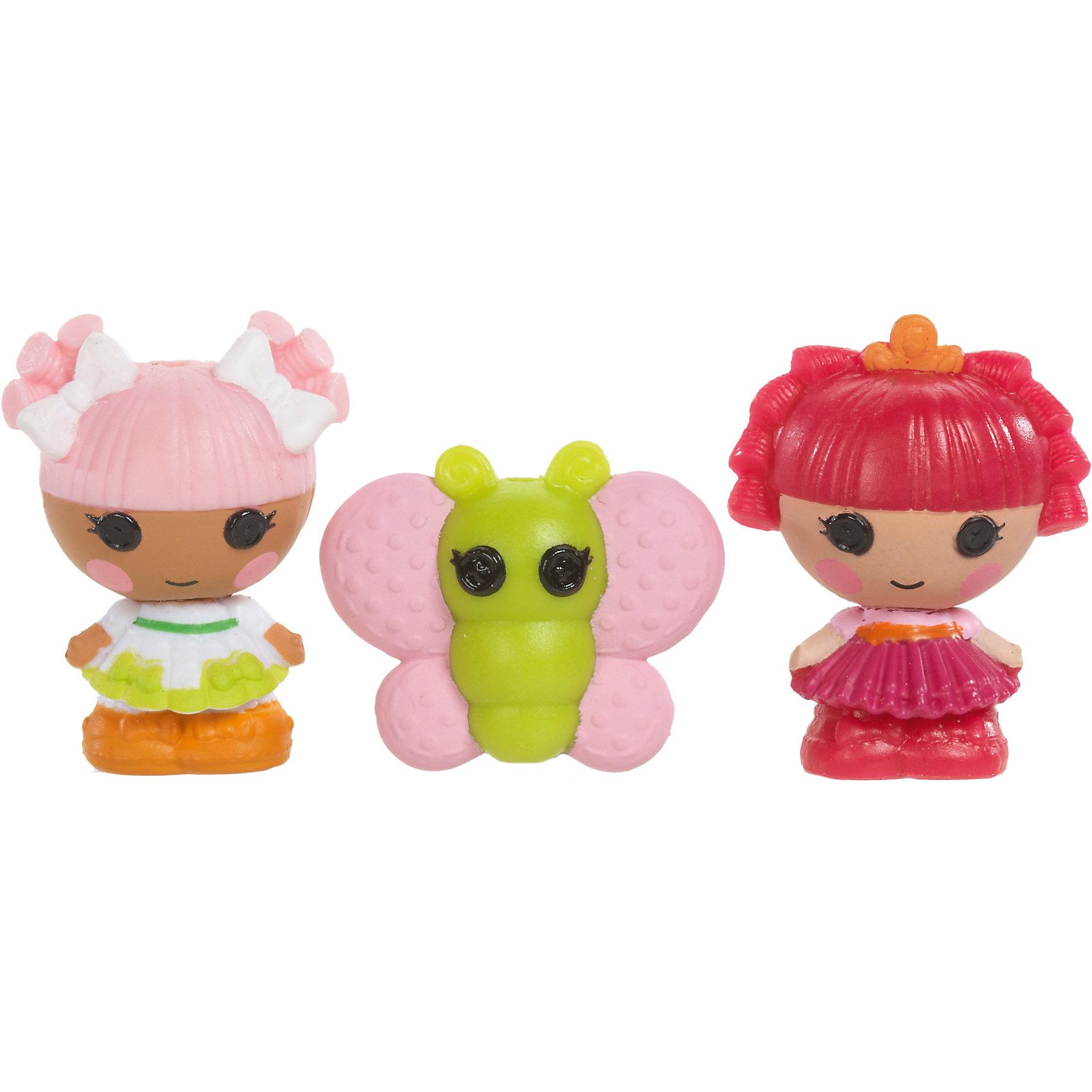 - Кукла Малютка, Lalaloopsy, в оранжевой упаковке кукла lalaloopsy littles праздничная смешинка 539766