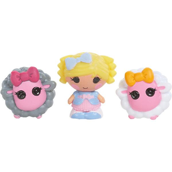 Кукла Малютка, Lalaloopsy в бирюзовой упаковкеИгрушки<br>Любимые персонажи Лалалупси стали совсем крошечными!<br>Собери коллекцию из уникальных куколок  Lalaloopsy Tinies. Каждая из них размером с пуговицу! <br><br>Дополнительная информация:<br><br>Размер каждой куколки: 2,5 см<br>В комплекте 3 куколки<br><br>Кукла Малютка, Lalaloopsy в бирюзовой упаковке можно купить в нашем магазине.<br><br>Ширина мм: 130<br>Глубина мм: 130<br>Высота мм: 30<br>Вес г: 57<br>Возраст от месяцев: 36<br>Возраст до месяцев: 120<br>Пол: Женский<br>Возраст: Детский<br>SKU: 4135931