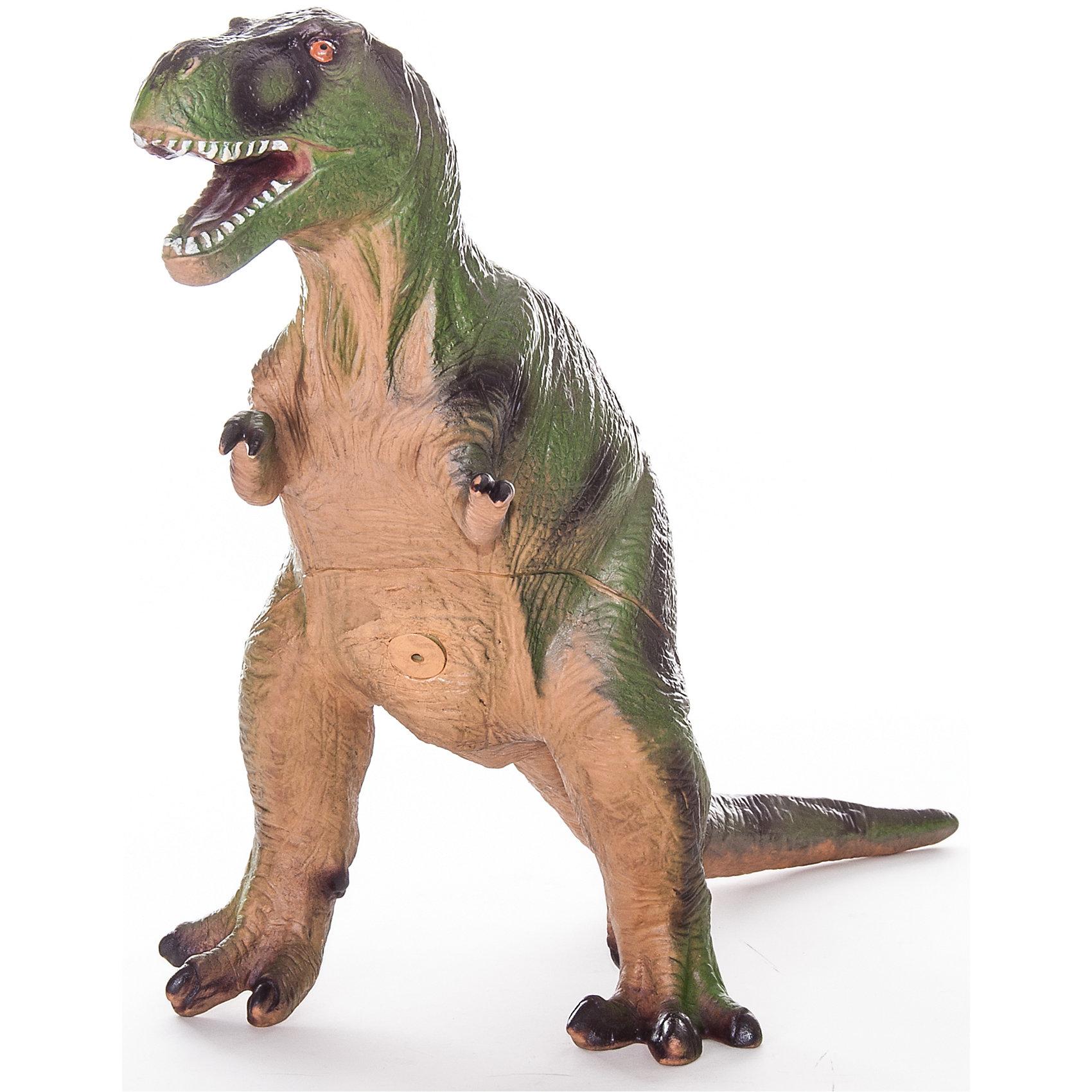 Фигурка динозавра Дасплетозавр, HGLДетей всех возрастов привлекают фильмы и рассказы о доисторических временах и чудесных динозаврах, населявших Землю до возникновения человека. Подстегните фантазию юного любителя древностей - подарите ему динозавра из серии игрушек HGL. Специалисты компании создавали игрушки максимально похожими на своих прародителей, поэтому динозавры HGL такие интересные. Дасплетозавр - фигурка огромного доисторического ящера. Он достигал в длину 10 метров, обладал огромной челюстью и по мнению ученых, питался другими динозаврами. Дасплетозавр был очень быстрым, благодаря тому, что легко передвигался на задних мощных лапах. Он был одним из самых опасных хищников, населявших Землю более 75 миллионов лет тому назад. Ни одна история об эре динозавров невозможна без этого одинокого хищника. Ребенок будет в восторге от такого замечательного подарка. Массивный динозавр сделан из мягкого ПВХ безопасного для ребенка. Внушительные размеры и отличная детализация Дасплетозавра помогут ребенку окунуться в далекий и такой манящий доисторический мир, полный приключений.<br><br>Дополнительная информация:<br><br>- Внешний вид фигурки основан на реальных данных палеонтологов;<br>- Материал: ПВХ;<br>- Размер фигурки: 40 см;<br>- Размер упаковки: 34 х 28 х 16 см;<br>- Вес: 750 г<br><br>Фигурку динозавра Дасплетозавр, HGL можно купить в нашем интернет-магазине.<br><br>Ширина мм: 340<br>Глубина мм: 280<br>Высота мм: 160<br>Вес г: 750<br>Возраст от месяцев: 36<br>Возраст до месяцев: 192<br>Пол: Унисекс<br>Возраст: Детский<br>SKU: 4135939