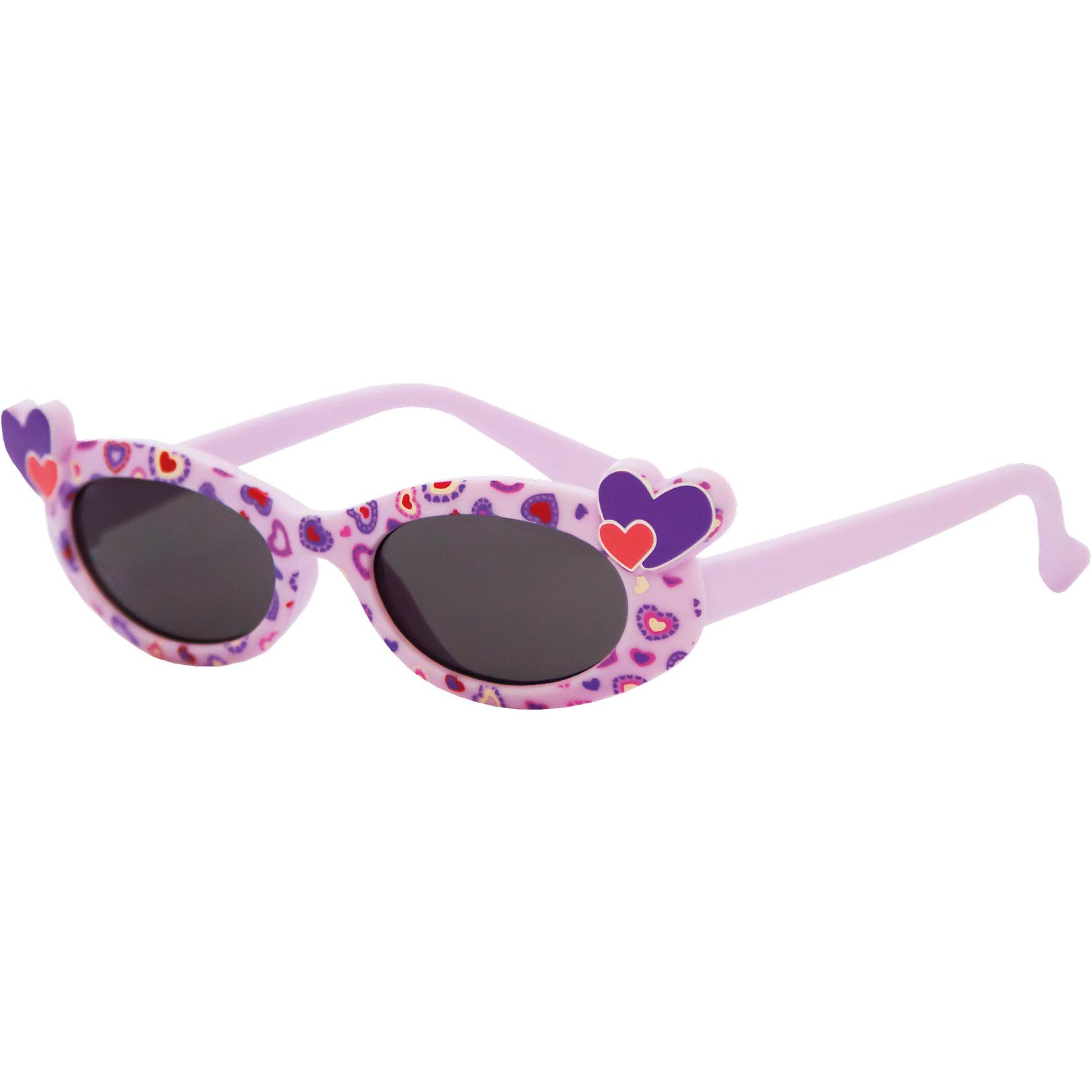 Росмэн Солнечные очки CARAMELLA аксессуар очки защитные truper t 10813