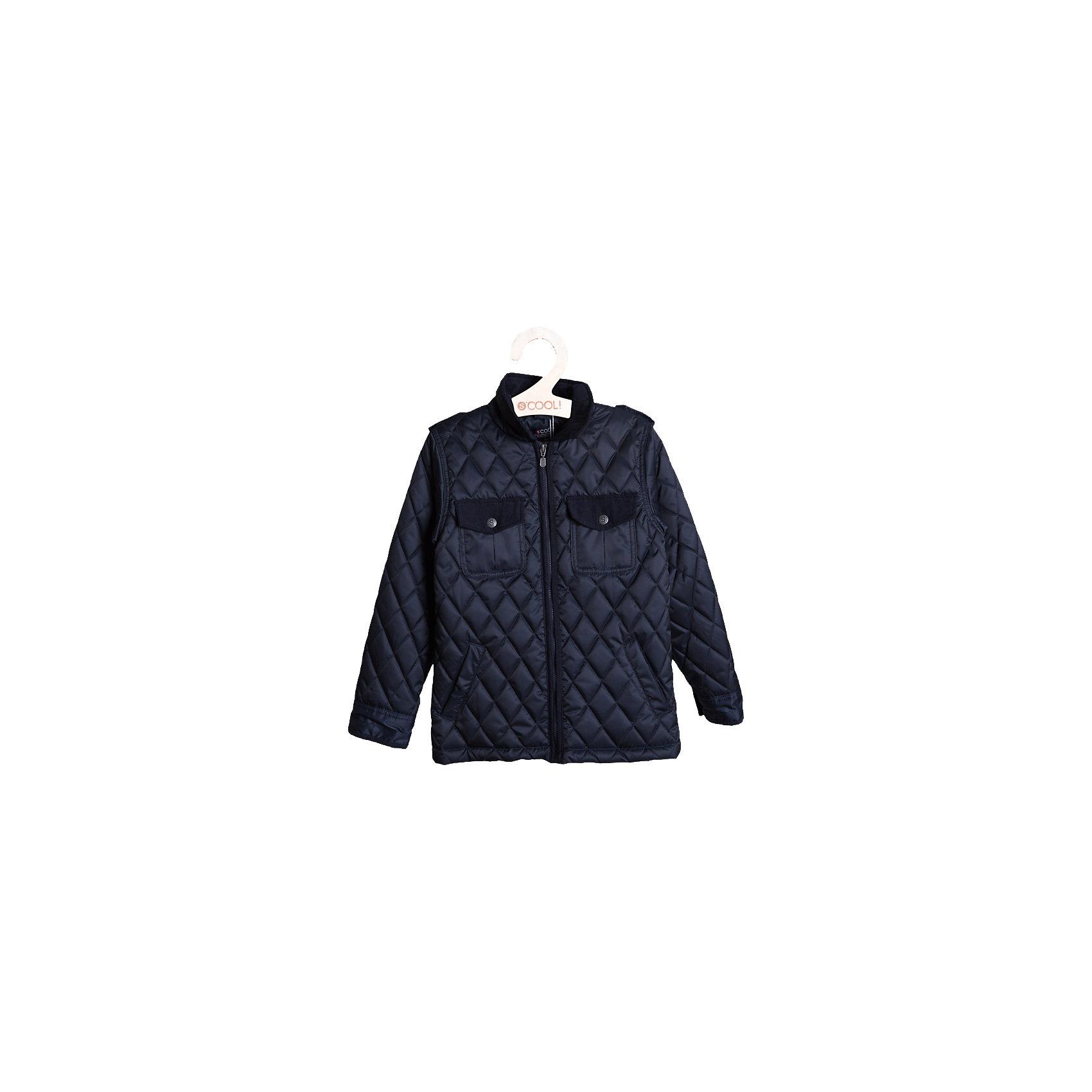 Куртка для мальчика ScoolКуртка для мальчика от известной марки Scool.<br>* теплая куртка из плащёвой ткани<br>* водоотталкивающая ткань<br>* застежка - молния <br>* два прорезных кармана<br><br><br>Состав:<br>Верх: 100% полиамид, подкладка: 100% полиэстер, наполнитель: 100% полиэстер<br><br>Ширина мм: 356<br>Глубина мм: 10<br>Высота мм: 245<br>Вес г: 519<br>Цвет: синий<br>Возраст от месяцев: 144<br>Возраст до месяцев: 156<br>Пол: Мужской<br>Возраст: Детский<br>Размер: 146,158,164,134,128,140,152<br>SKU: 4140493