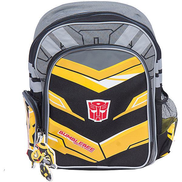 Эргономичный рюкзак Трансформеры с EVA-спинкой