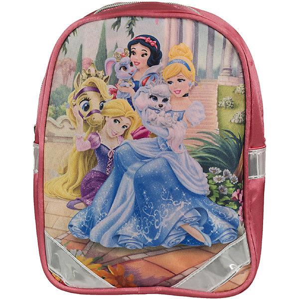 Дошкольный рюкзак Принцессы Дисней
