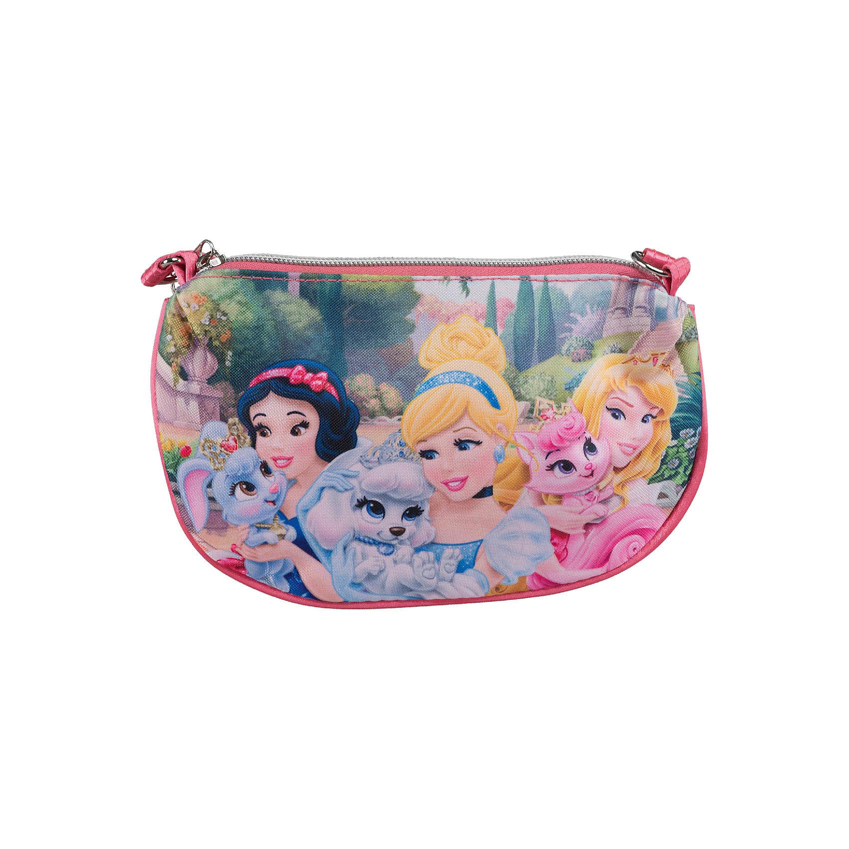 Сумка-клатч, Принцессы ДиснейДетские сумки<br>Детская сумочка-клатч - это одновременно стильная и удобная вещь. Она компактна и не занимает много места, в ней можно разместить все самые необходимые вещи. Сумочка закрывается на молнию и снабжена текстильной ручкой.<br><br>Дополнительная информация:<br><br>Одно отделение на молнии.<br>Размер 12,5 х 20 х 1 см.<br><br>Сумку-клатч Принцессы Дисней (Disney Princess) 12,5*20*1 см можно купить в нашем магазине.<br><br>Ширина мм: 125<br>Глубина мм: 200<br>Высота мм: 10<br>Вес г: 39<br>Возраст от месяцев: 48<br>Возраст до месяцев: 84<br>Пол: Женский<br>Возраст: Детский<br>SKU: 4140996