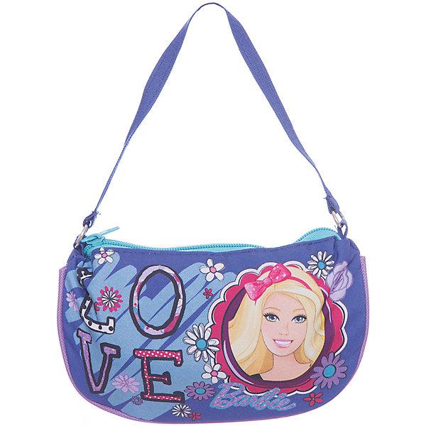 Сумка-клатч, BarbieДетские сумки<br>Детская сумочка-клатч - это одновременно стильная и удобная вещь. Она компактна и не занимает много места, в ней можно разместить все самые необходимые вещи. Сумочка закрывается на молнию и снабжена текстильной ручкой.<br><br>Дополнительная информация:<br><br>Одно отделение на молнии.<br>Размер 12,5 х 20 х 1 см.<br><br>Сумку-клатч Barbie (Барби) 12,5*20*1 см можно купить в нашем магазине.<br><br>Ширина мм: 125<br>Глубина мм: 200<br>Высота мм: 10<br>Вес г: 40<br>Возраст от месяцев: 96<br>Возраст до месяцев: 108<br>Пол: Женский<br>Возраст: Детский<br>SKU: 4140997