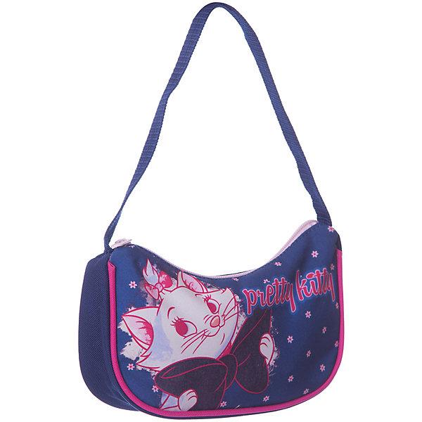 Сумка Кошка Мари 13*21*6,5 смДетские сумки<br>Стильная детская сумочка с изображением любимых героев, несомненно понравится Вашему ребенку. С ней можно отправиться на прогулку и взять с собой все самое необходимое. Сумка закрывается на молнию. Лямка свободно регулируется по длине, обеспечивая дополнительный комфорт. Модель выполнена из плотного и износостойкого полиэстера.<br><br>Дополнительная информация:<br><br>Одно отделение на молнии.<br>Размер 13 х 21 х 6,5 см.<br><br>Сумку Кошка Мари 13*21*6,5 см можно купить в нашем магазине.<br><br>Ширина мм: 130<br>Глубина мм: 210<br>Высота мм: 65<br>Вес г: 55<br>Возраст от месяцев: 96<br>Возраст до месяцев: 108<br>Пол: Женский<br>Возраст: Детский<br>SKU: 4140999