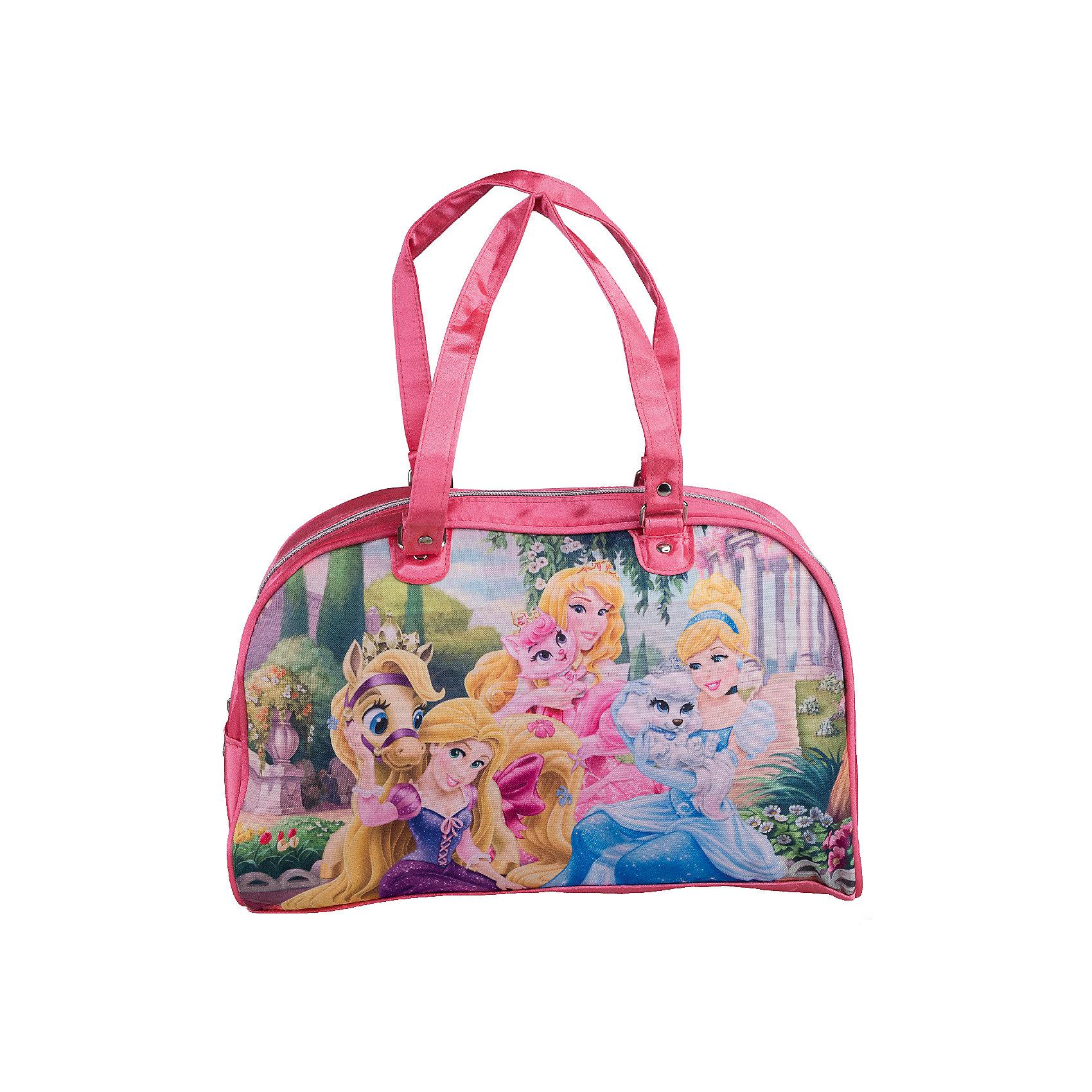 Сумка Принцессы Дисней  21,5*34*13 смДетские сумки<br>Стильная детская сумка с изображением любимых героев, несомненно понравится Вашему ребенку. С ней можно отправиться на прогулку и взять с собой все самое необходимое. Сумка закрывается на молнию. Модель снабжена удобными текстильными ручками для ношения в руках. Сумка выполнена из плотного и износостойкого полиэстера.<br><br>Дополнительная информация:<br><br>Одно отделение на молнии.<br>Размер 21,5 х 34 х 13 см.<br><br>Сумку Принцессы Дисней (Disney Princess)  21,5*34*13 см можно купить в нашем магазине.<br><br>Ширина мм: 215<br>Глубина мм: 340<br>Высота мм: 130<br>Вес г: 241<br>Возраст от месяцев: 48<br>Возраст до месяцев: 84<br>Пол: Женский<br>Возраст: Детский<br>SKU: 4141002