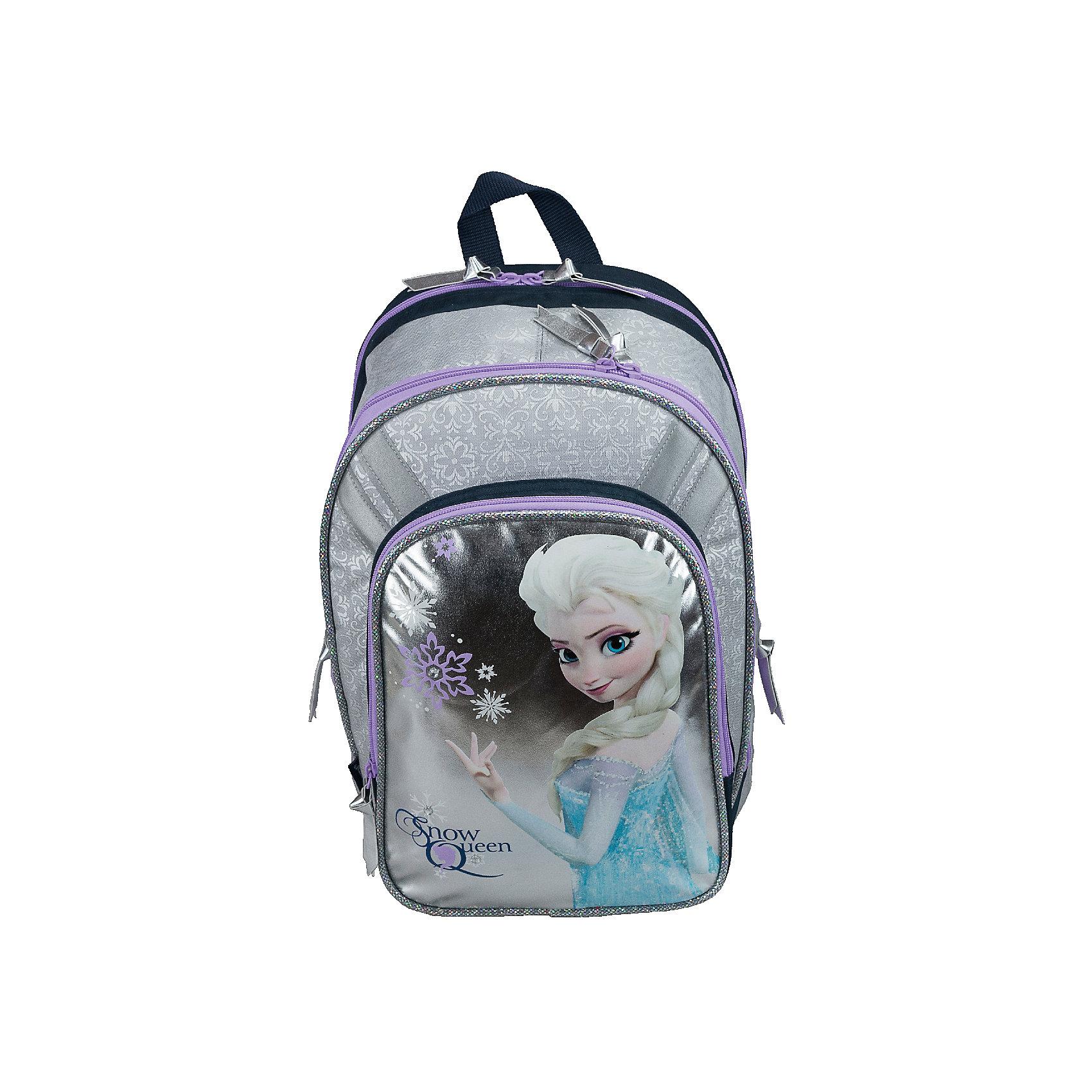 Академия групп Школьный рюкзак Холодное сердце академия групп сумка рюкзак для обуви холодное сердце