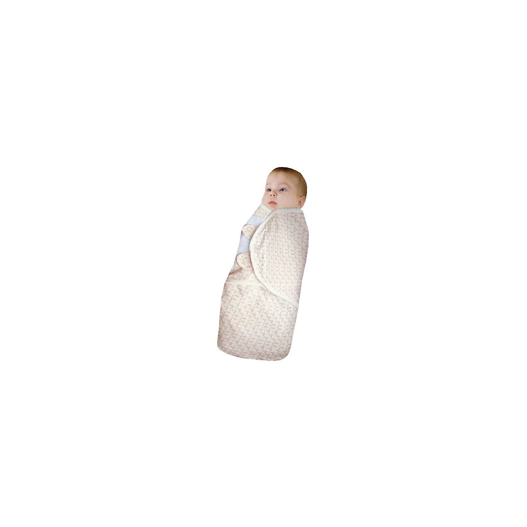 СуперМаМкет Пеленка на липучках хлопок ID-102, СуперМаМкет, мозайка пеленка для свободного пеленания