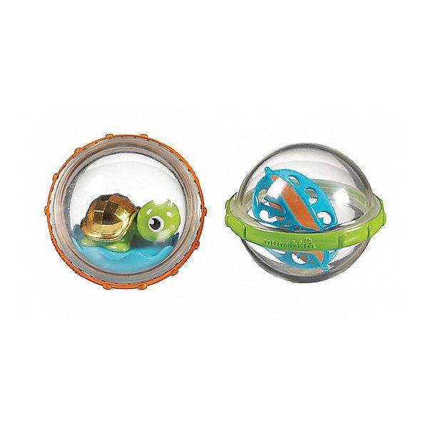 Игрушка для ванной Пузыри, Munchkin