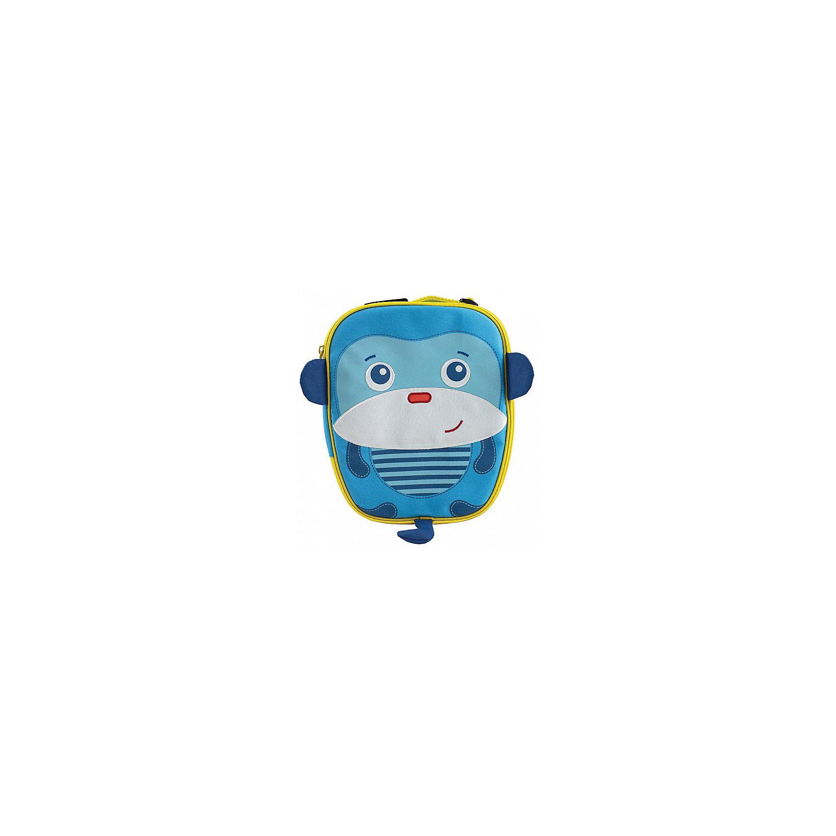 Термосумка голубая, MunchkinТермосумка голубая, Munchkin (Манчкин) – это удобный и практичный аксессуар для вашего малыша.<br>Оригинальный ланч-бокс на молнии позволит сохранить детский перекус в нужной температуре - летом у малыша всегда будет под рукой прохладный напиток и баночка пюре, а в холодное время года в такой сумочке удобно брать с собой горячий обед. Термосумка вмещает полноценный детский обед с напитком. Изолированная термоподкладка надолго сохранит температуру еды. Подкладка легко чистится, Сумочка имеет отдельный сетчатый карман для столовых приборов, салфеток и прочих мелочей. Предусмотрена удобная ручка для переноски - благодаря пряжке на ручке, ланч-бокс можно подвесить на коляску или прикрепить к взрослой сумке, если вы собираетесь в поездку.<br><br>Дополнительная информация:<br><br>- Размер упаковки: 30 х 25 х 12 см.<br>- Вес: 350 г.<br><br>Термосумку голубую, Munchkin (Манчкин) можно купить в нашем интернет-магазине.<br><br>Ширина мм: 300<br>Глубина мм: 250<br>Высота мм: 120<br>Вес г: 350<br>Возраст от месяцев: 12<br>Возраст до месяцев: 36<br>Пол: Унисекс<br>Возраст: Детский<br>SKU: 4142397