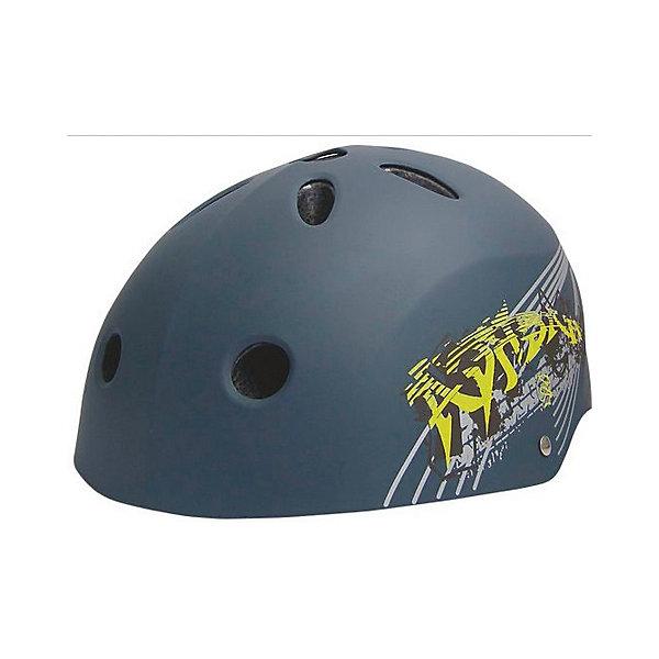 Шлем Plasma 450, размер M, Tech TeamЗащита, шлемы<br>Характеристики:<br><br>• Предназначение: для защиты головы от травм во время катания<br>• Пол: для мальчика<br>• Цвет: серый<br>• Материал: пластик <br>• Размер: 76*5,5*46 см (М)<br>• Вес: 460 г<br><br>Шлем Plasma 450, размер M, Tech Team предназначен для обеспечения защиты головы от ударов и травм во время катания ребенка на велосипеде, самокате, роликах или скейтборде. Шлем выполнен из экологически безопасного и ударопрочного пластика эргономичной формы. Шлем имеет легкий вес и удобен в уходе. Внутри шлема имеются регулируемые по длине лямки, за счет чего можно подбирать размер по голове.  Защитный шлем выполнен в ярком дизайне с вдавленными элементами и наклейками. <br><br>Шлем Plasma 450, размер M, Tech Team можно купить в нашем интернет-магазине.<br><br>Подробнее:<br>Для детей в возрасте: от 5 и до 8 лет<br>Номер товара: 4144460<br>Страна производитель: Китай<br>Ширина мм: 760; Глубина мм: 55; Высота мм: 460; Вес г: 460; Возраст от месяцев: 60; Возраст до месяцев: 96; Пол: Унисекс; Возраст: Детский; SKU: 4144460;