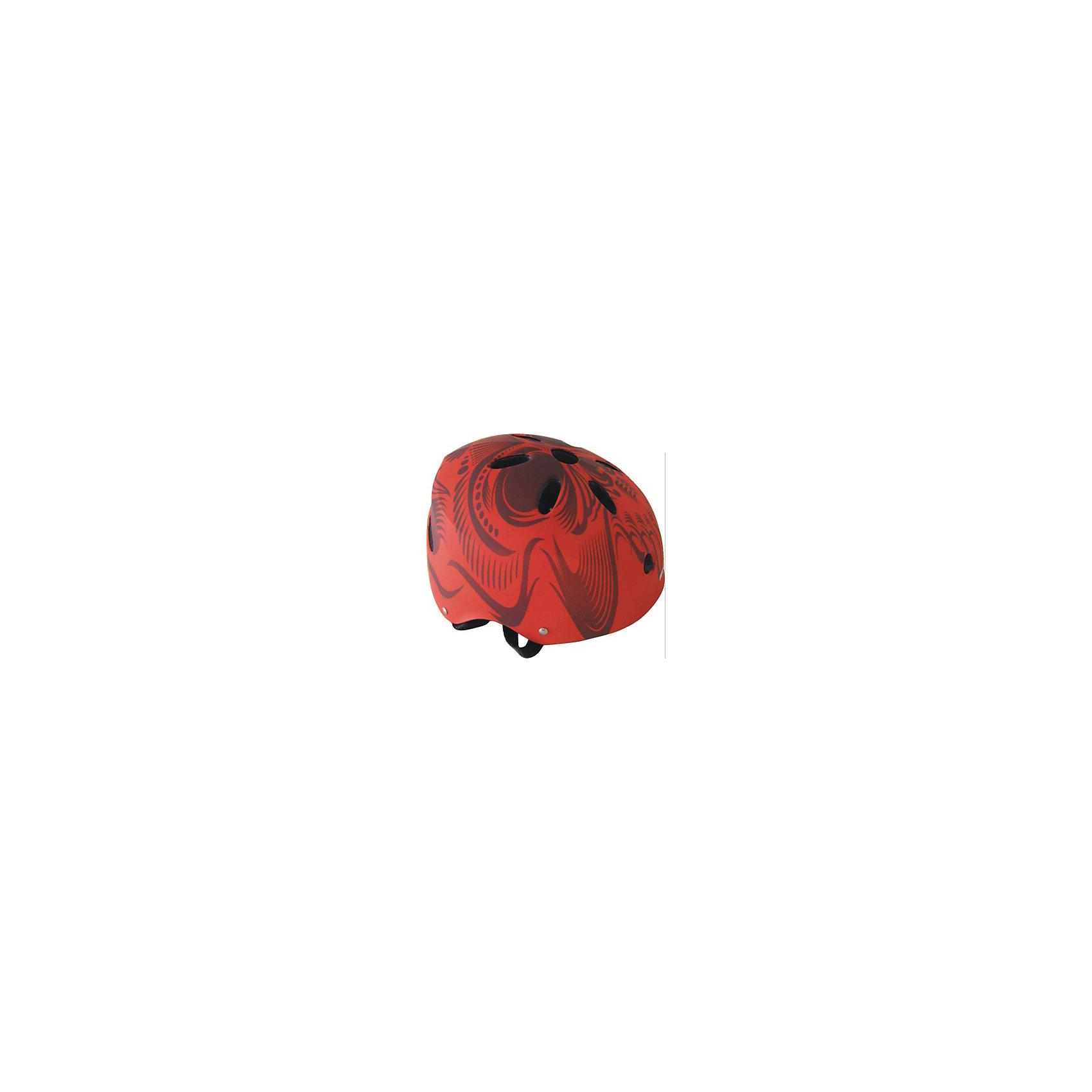 Шлем Plasma 450, размер M, Tech TeamХарактеристики:<br><br>• Предназначение: для защиты головы от травм во время катания<br>• Пол: универсальный<br>• Цвет: красный<br>• Материал: пластик <br>• Размер: 76*5,5*46 см (М)<br>• Вес: 460 г<br><br>Шлем Plasma 450, размер M, Tech Team предназначен для обеспечения защиты головы от ударов и травм во время катания ребенка на велосипеде, самокате, роликах или скейтборде. Шлем выполнен из экологически безопасного и ударопрочного пластика эргономичной формы. Шлем имеет легкий вес и удобен в уходе. Внутри шлема имеются регулируемые по длине лямки, за счет чего можно подбирать размер по голове.  Защитный шлем выполнен в ярком дизайне с вдавленными элементами и наклейками. <br><br>Шлем Plasma 450, размер M, Tech Team можно купить в нашем интернет-магазине.<br><br>Подробнее:<br>Для детей в возрасте: от 5 и до 8 лет<br>Номер товара: 4144462<br>Страна производитель: Китай<br><br>Ширина мм: 760<br>Глубина мм: 55<br>Высота мм: 460<br>Вес г: 460<br>Возраст от месяцев: 60<br>Возраст до месяцев: 96<br>Пол: Унисекс<br>Возраст: Детский<br>SKU: 4144462