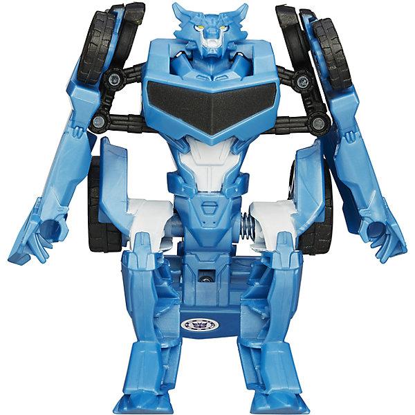 Уан Стэп Стилджо, Роботс-ин-Дисгайс, ТрансформерыИгрушки<br>Уан Стэп Стилджо, Роботс-ин-Дисгайс, Трансформеры выглядят точь-в-точь, как его прототип из фильма, и в один миг трансформируется в яркую и мощную машину, так что противники не успеют и глазом моргнуть! Трансформер Стилджо серии Уан Стэп подойдет даже юным любителям роботов, ведь собрать его очень просто, а благодаря возможности быстрой трансформации игровой процесс станет динамичнее, разнообразнее и интереснее.<br><br>Дополнительная информация:<br>-Серия: Transformers / Трансформеры<br>-Материал: пластмасса<br><br>Трансформер Стилджо из серии Роботс-ин-Дисгайс принесет юному любителю роботов массу радости!<br><br>Уан Стэп Стилджо, Роботс-ин-Дисгайс, Трансформеры можно купить в нашем магазине.<br><br>Ширина мм: 41<br>Глубина мм: 178<br>Высота мм: 152<br>Вес г: 101<br>Возраст от месяцев: 60<br>Возраст до месяцев: 192<br>Пол: Мужской<br>Возраст: Детский<br>SKU: 4145374