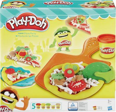 Hasbro Игровой набор Пицца , Play-Doh