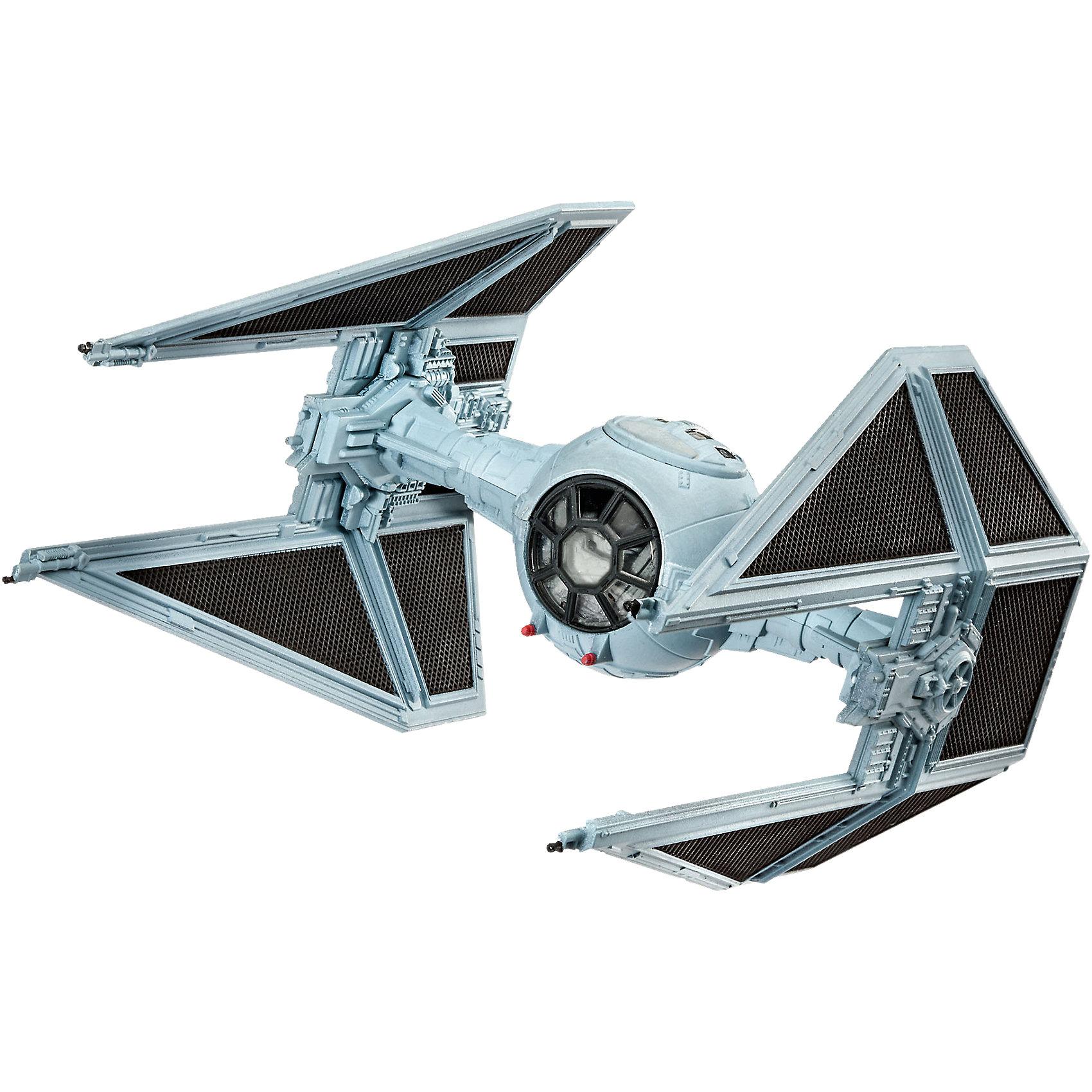 Сборная модель Звездные войны «СИД Перехватчик» (1:90)Звездные войны Игры и Пазлы<br>Сборная модель Звездные войны «СИД Перехватчик», является точной копией истребителя из фильма Звездные войны. Серый круглый корпус самолета имеет очень интересный дизайн и хорошо детализирован. Корпус имеет черные вставки. Большие острые крылья космического корабля придают истребителю величия. Круглая вместительная кабина открывается сверху и вмещает одного пилота. Собирая данную модель, юный конструктор очутиться в мире фантастических приключений космоса. Готовый истребитель сможет украсить стол или книжную полку ребенка.   <br>Модель истребителя выполнена в масштабе 1:90.  <br>Количество элементов: 21. Размер модели в собранном виде: 10 х 7,8 см.  <br>Сборная модель продается в красочной коробке из плотного картона.  <br>Рекомендуемый возраст: от 10 лет.<br><br>Ширина мм: 247<br>Глубина мм: 159<br>Высота мм: 39<br>Вес г: 120<br>Возраст от месяцев: 120<br>Возраст до месяцев: 192<br>Пол: Мужской<br>Возраст: Детский<br>SKU: 4161714