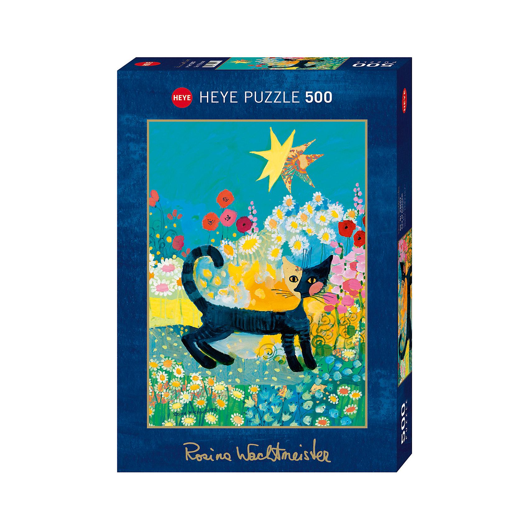 Пазл Море цветов, 500 деталей, HeyeКлассические пазлы<br>Rosina Wachtmeister (Розина Вахтмайстер) получила известность во всем мире благодаря картинам с изображением забавных кошек с яркими мордашками. Яркие, геометрические формы рисунка оставляют неизгладимое впечатление от образа этих волшебных кошек. Большинство работ автора пронизаны южными мотивами, в частности, Италией, где автор картин проживает со множеством кошек и других питомцев.<br><br>Дополнительная информация:<br><br>Размер готовой картинки: 35 х 50 см<br>Картина художника Rosina Wachtmeister<br>Тиснение золотой фольгой<br><br>Пазл Море цветов, 500 деталей, Heye можно купить в нашем магазине.<br><br>Ширина мм: 274<br>Глубина мм: 192<br>Высота мм: 63<br>Вес г: 448<br>Возраст от месяцев: 144<br>Возраст до месяцев: 228<br>Пол: Унисекс<br>Возраст: Детский<br>Количество деталей: 500<br>SKU: 4163050