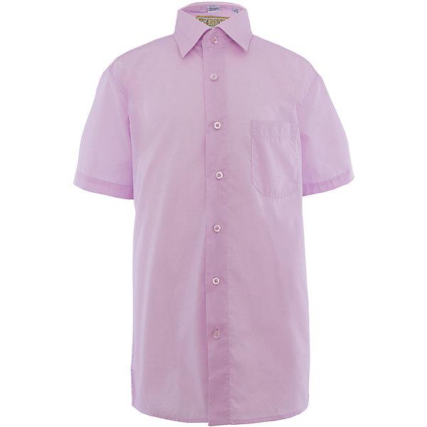 Рубашка для мальчика  TsarevichБлузки и рубашки<br>Рубашка для мальчика от российской марки Tsarevich.<br>Состав:<br>80% хлопок  20% полиэстер<br>Ширина мм: 174; Глубина мм: 10; Высота мм: 169; Вес г: 157; Цвет: розовый; Возраст от месяцев: 168; Возраст до месяцев: 1188; Пол: Мужской; Возраст: Детский; Размер: 164/170,128/134,122/128,140/146,146/152,152/158,158/164,134/140; SKU: 4163702;