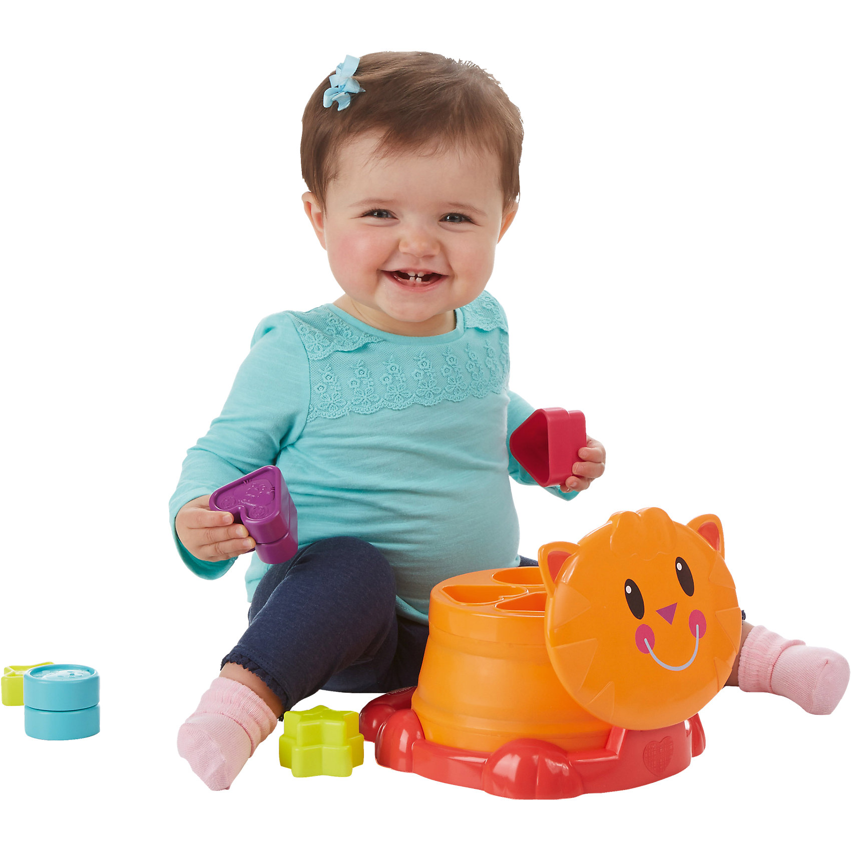 Складной сортер, PLAYSKOOL
