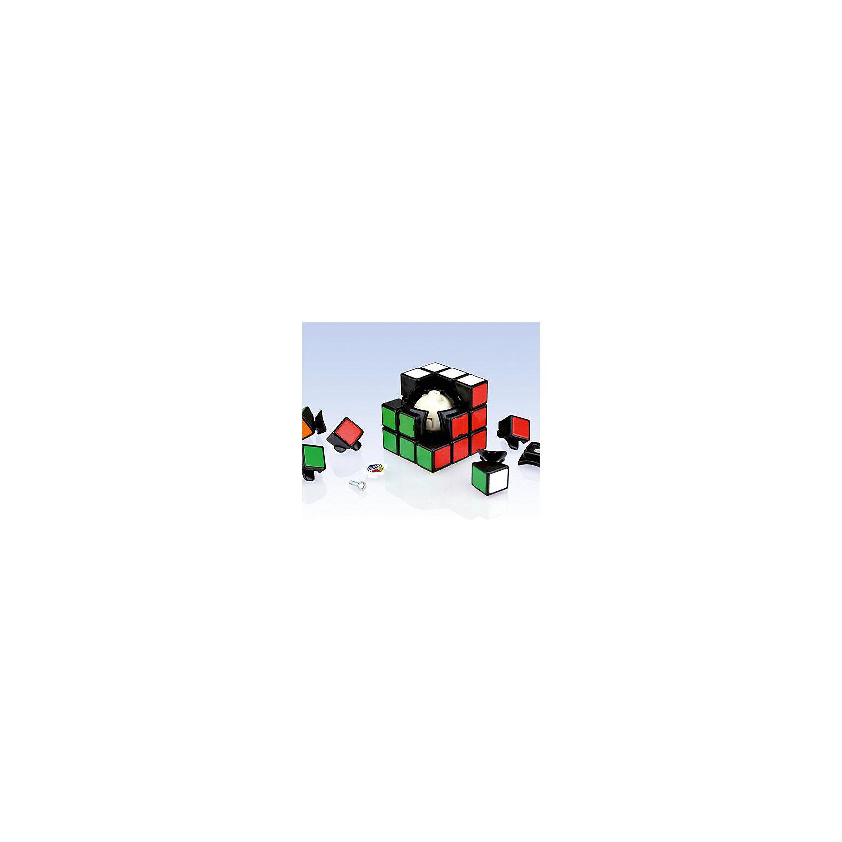 Скоростной Кубик Рубика 3х3, без наклеек от myToys