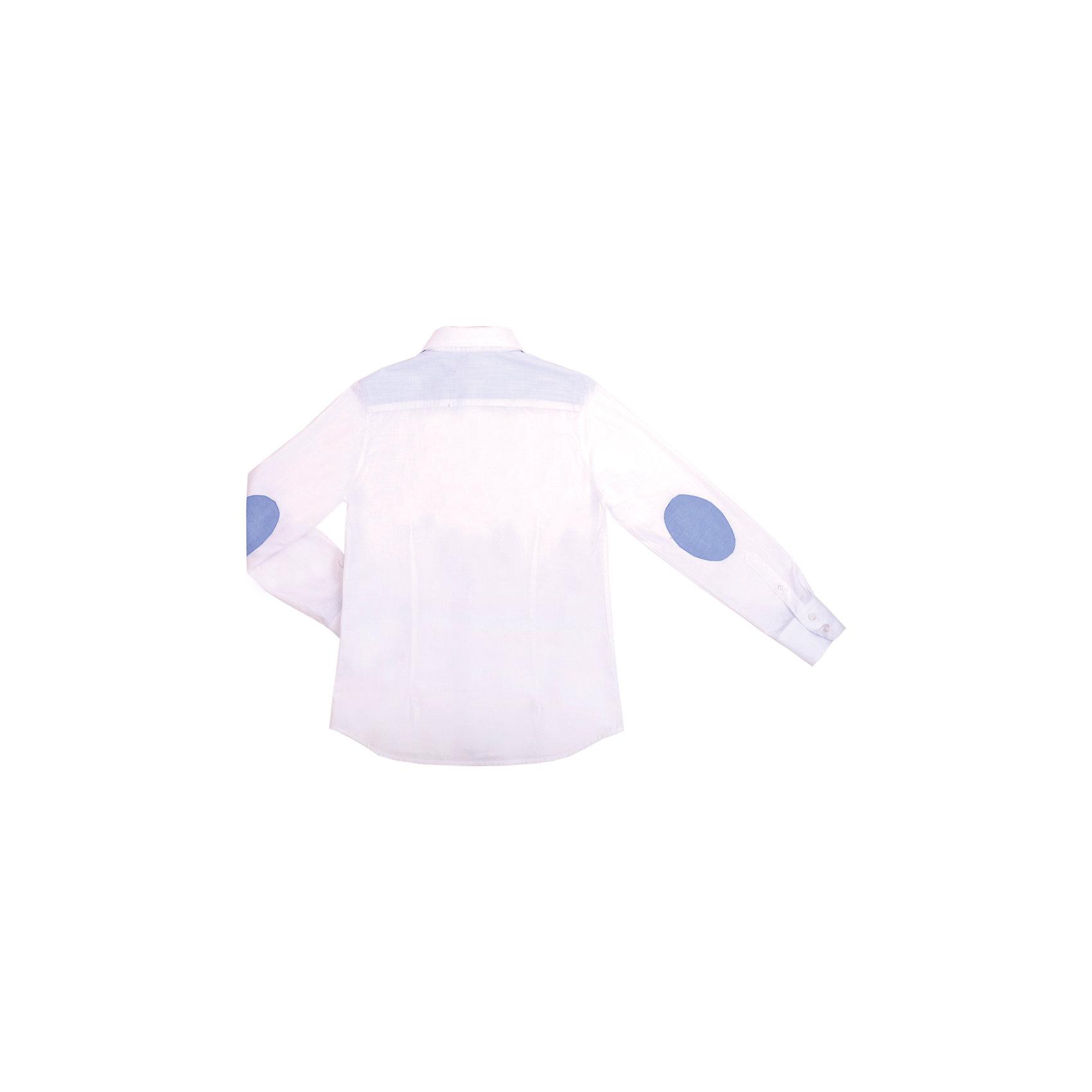 Рубашка для мальчика Gulliver от myToys