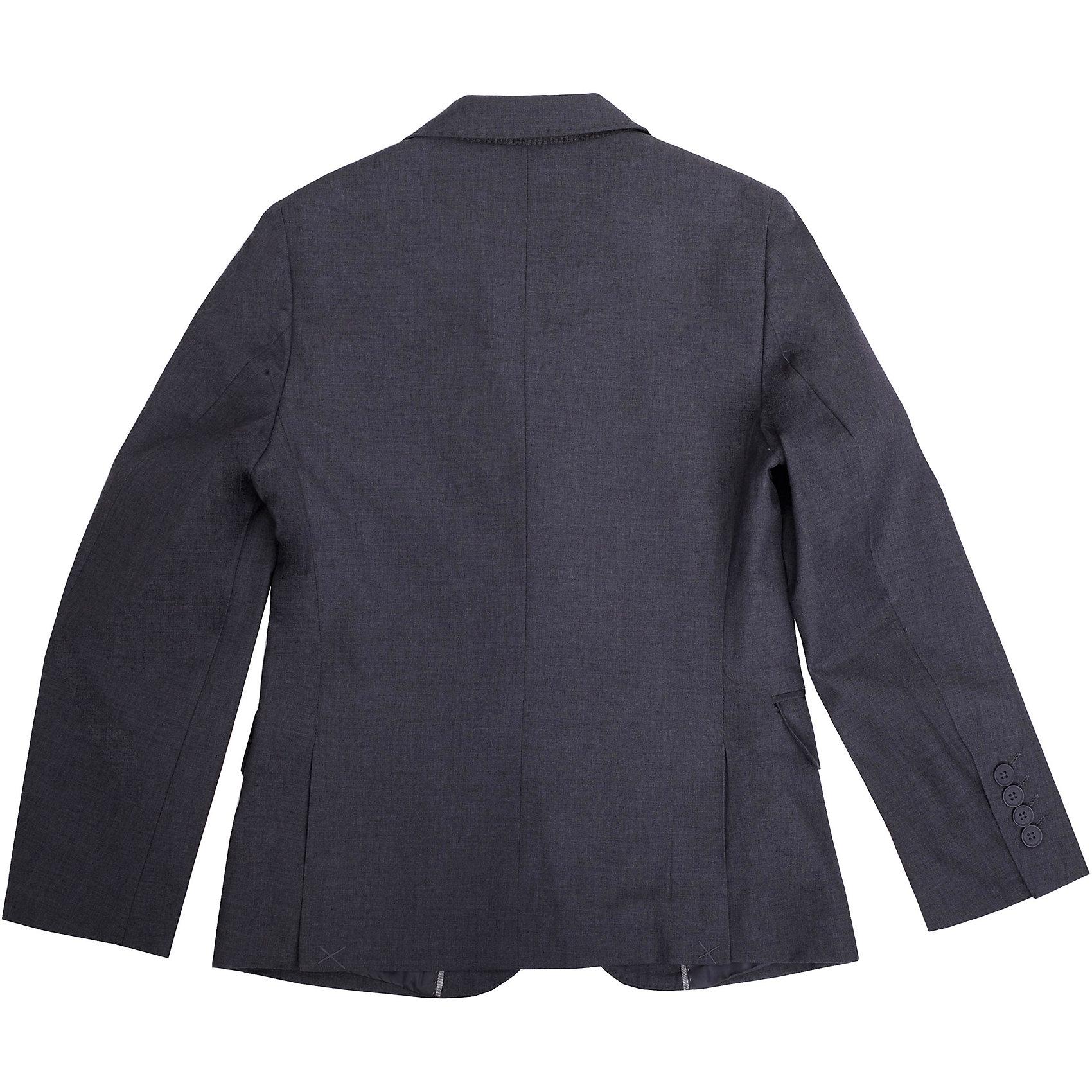 Пиджак для мальчика Gulliver от myToys