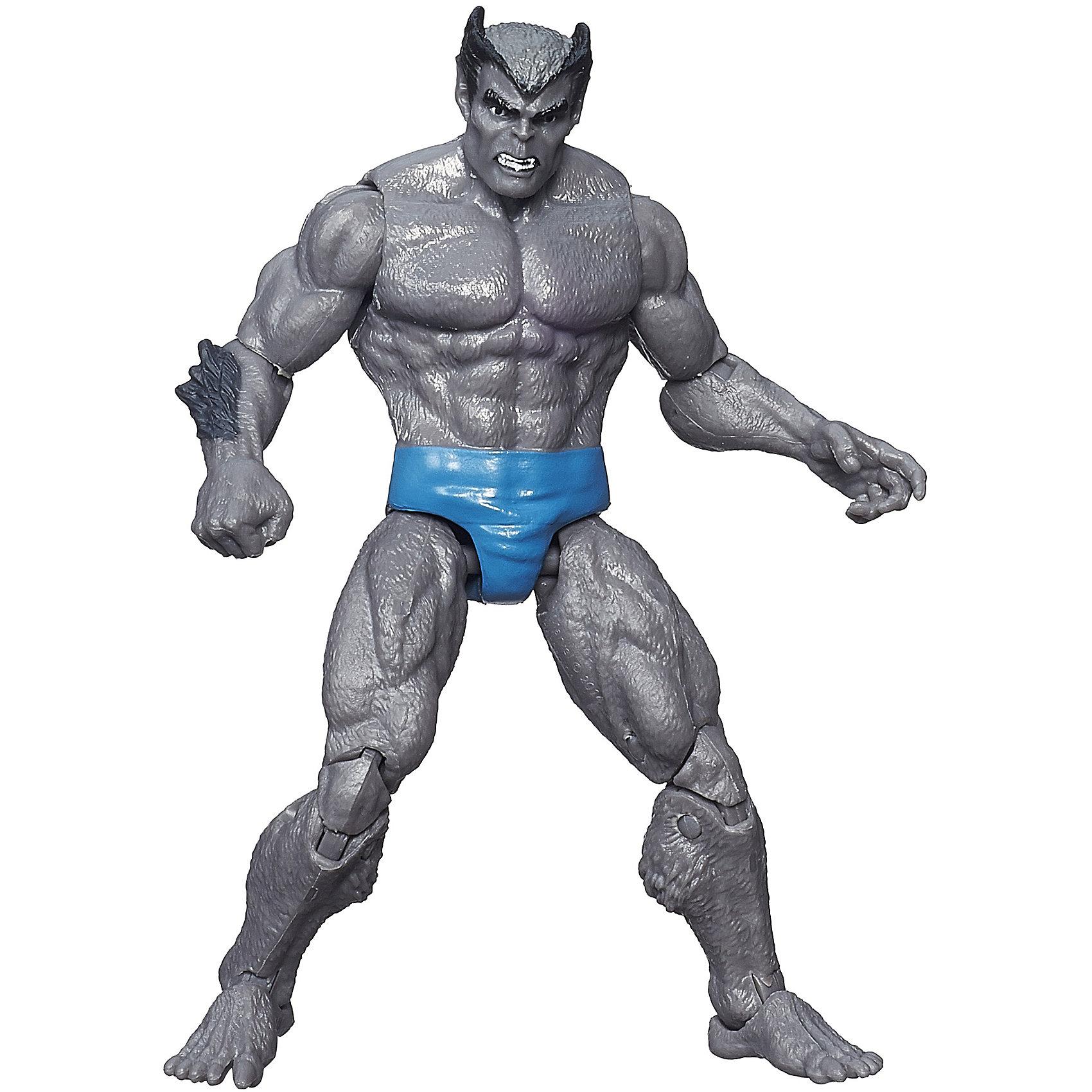 Коллекционная фигурка Marvel - Зверь, 9.5 смГерои комиксов<br>Характеристики коллекционной фигурки Марвел- Зверь:<br><br>- возраст: от 4 лет<br>- герой: супергерои<br>- пол: для мальчиков<br>- материал: пластик.<br>- размер упаковки: 12 * 4 * 23 см.<br>- размер игрушки: 9.5 см.<br>- упаковка: блистер на картоне.<br>- страна обладатель бренда: США.<br><br>Очень качественно сделанная коллекционная фигурка, изображающая давнего врага Человека-Паука по имени Вультур, станет как отличным пополнением коллекции героев комиксов Марвел, так и детской игрушкой. Вультур изобрел себе костюм, позволяющий ему летать, что делает его серьезным противником. Фигурка сделана из качественного пластика, все суставы подвижны. <br><br>Коллекционную фигурку Марвел- Зверь можно купить в нашем интернет-магазине.<br><br>Ширина мм: 51<br>Глубина мм: 121<br>Высота мм: 229<br>Вес г: 150<br>Возраст от месяцев: 48<br>Возраст до месяцев: 144<br>Пол: Мужской<br>Возраст: Детский<br>SKU: 4175037