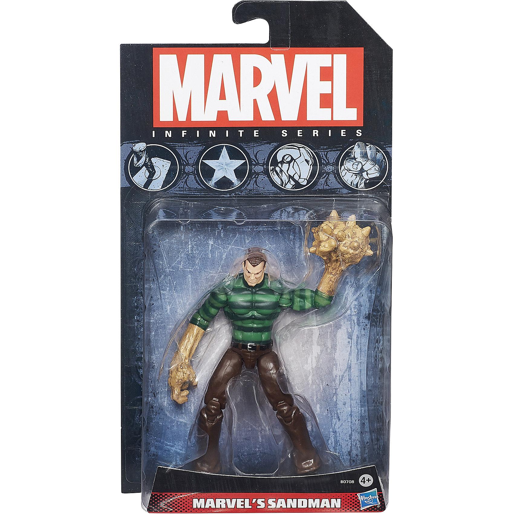 ������������� ������� ������- �������� �������, 9,5 ��, Marvel Heroes (Hasbro)