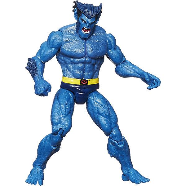 Коллекционная фигурка Марвел- Зверь, 9,5 см, Marvel HeroesКоллекционные и игровые фигурки<br>Эта коллекционная фигурка приведет в восторг любого мальчишку! Зверь- персонаж комиксов компании Marvel Comics, член команды супергероев-мутантов Люди Икс. Собери все фигурки и устрой настоящую битву.<br><br>Дополнительная информация:<br><br>- Материал: пластик.<br>- Голова, ноги, руки фигурки подвижные.<br>- Размер: 9,5 см.<br><br>Коллекционную фигурку Марвел- Зверь, 9,5 см, Marvel Heroes, можно купить в нашем магазине.<br>Ширина мм: 51; Глубина мм: 121; Высота мм: 229; Вес г: 150; Возраст от месяцев: 48; Возраст до месяцев: 144; Пол: Мужской; Возраст: Детский; SKU: 4175040;