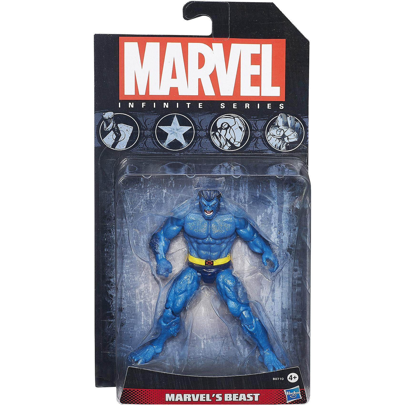 ������������� ������� ������- �����, 9,5 ��, Marvel Heroes (Hasbro)