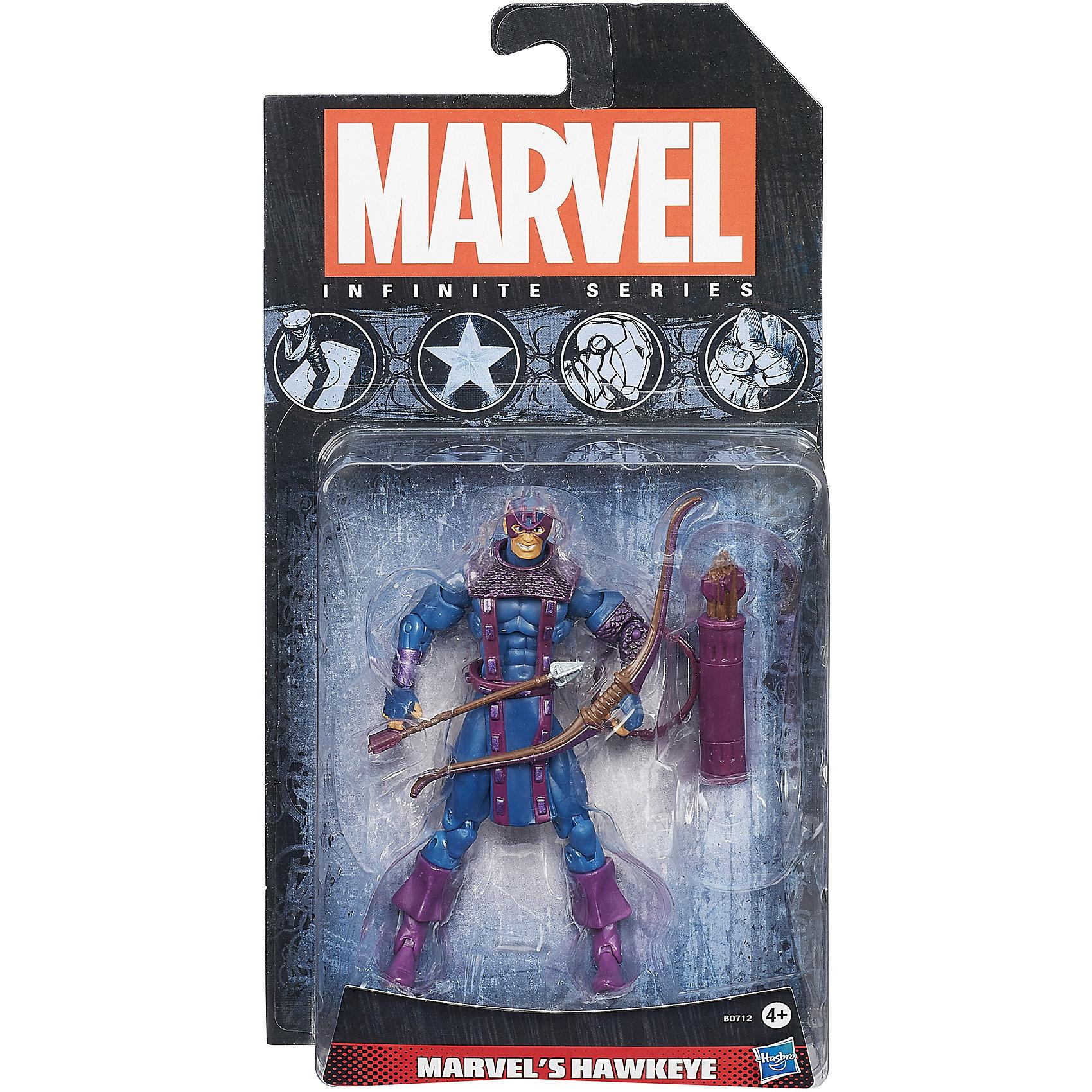 ������������� ������� ������- ��������� ����, 9,5 ��, Marvel Heroes (Hasbro)