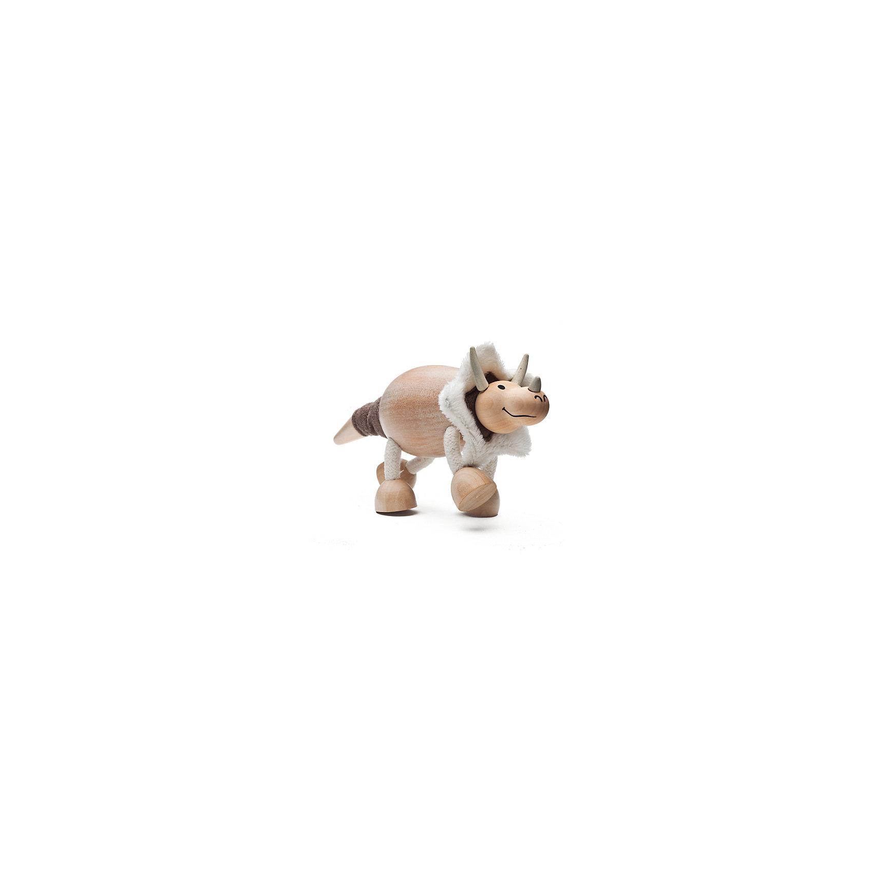 Трицератопс, AnaMalz от myToys