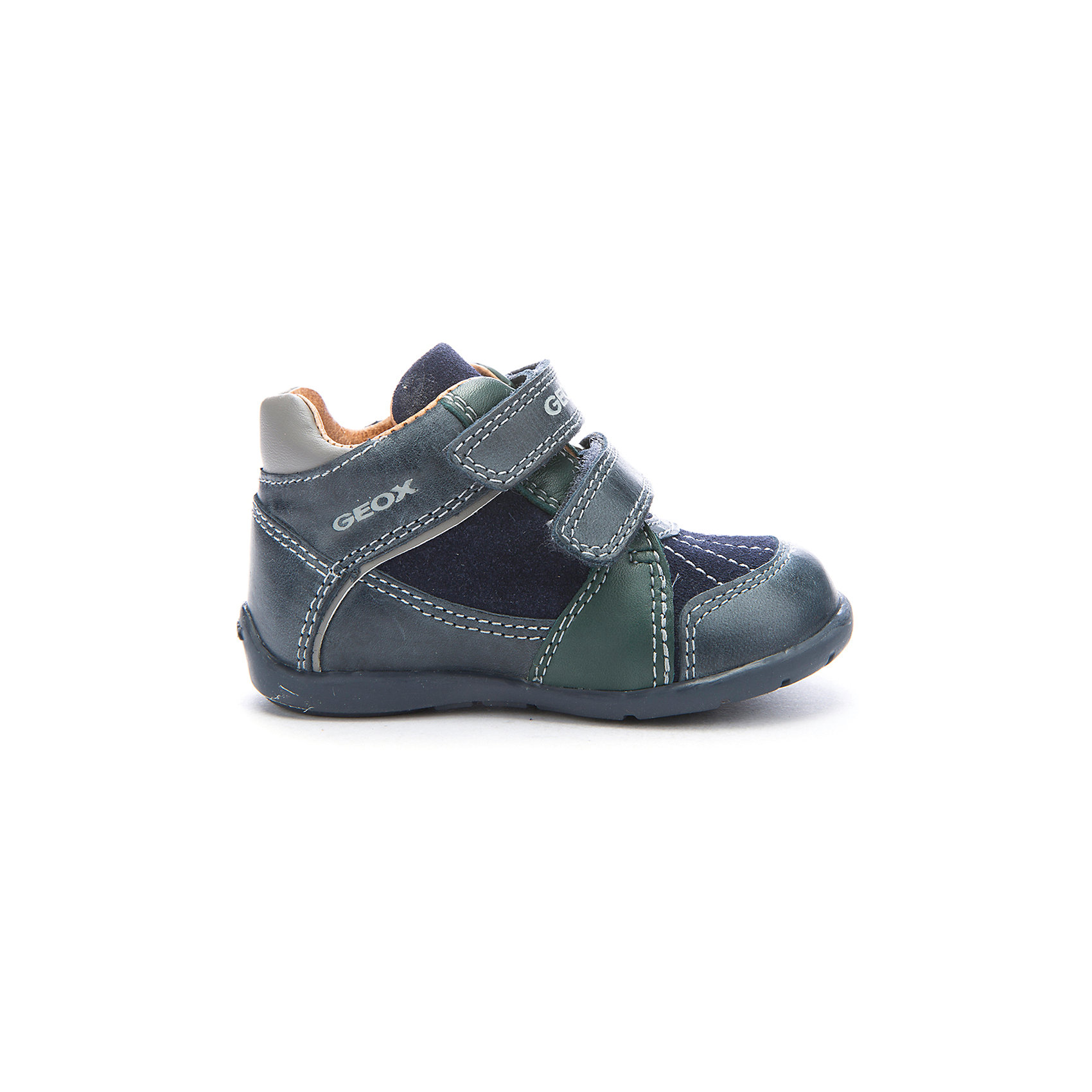 GEOX Ботинки для мальчика GEOX geox ботинки для мальчика geox