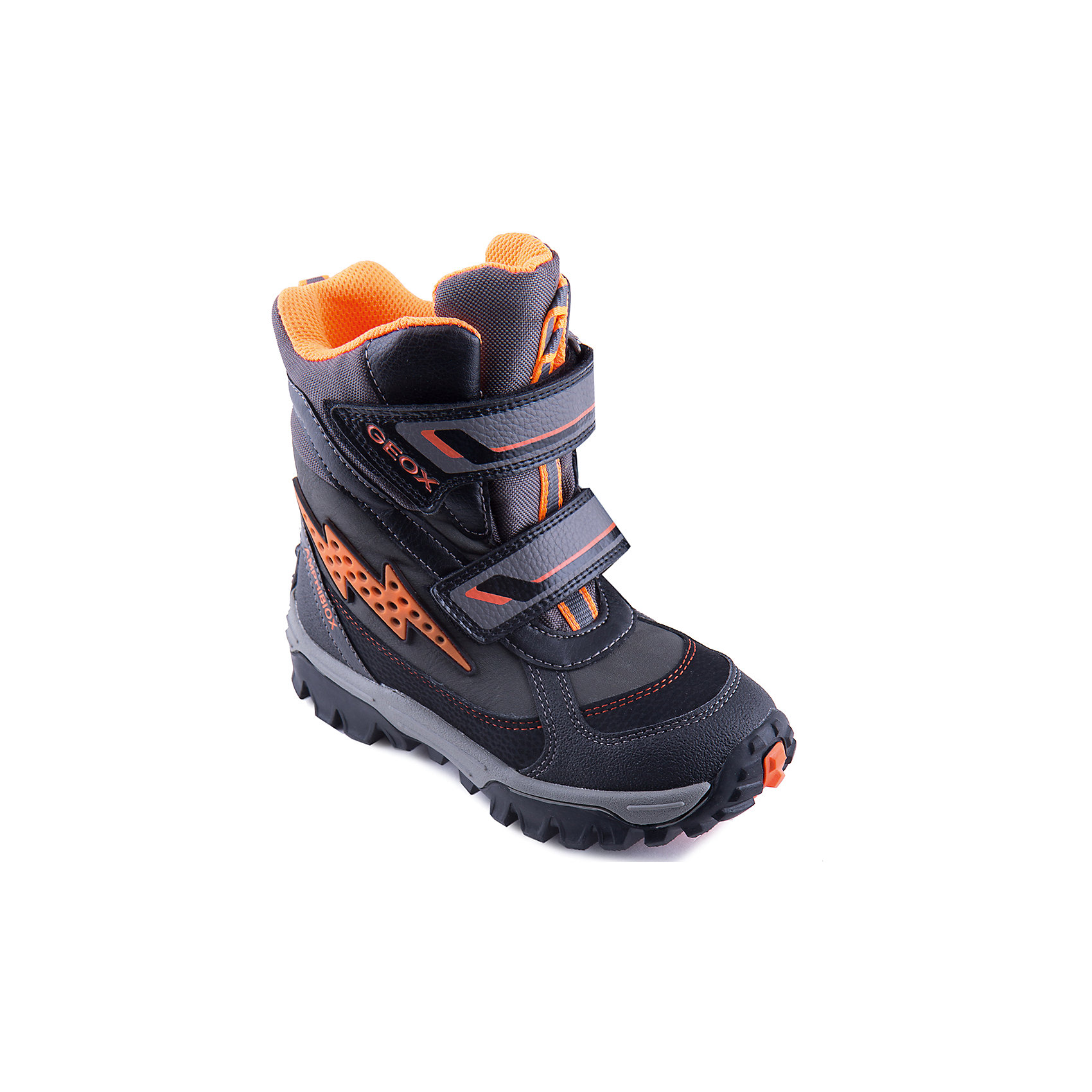 Ботинки для мальчика Geox от myToys