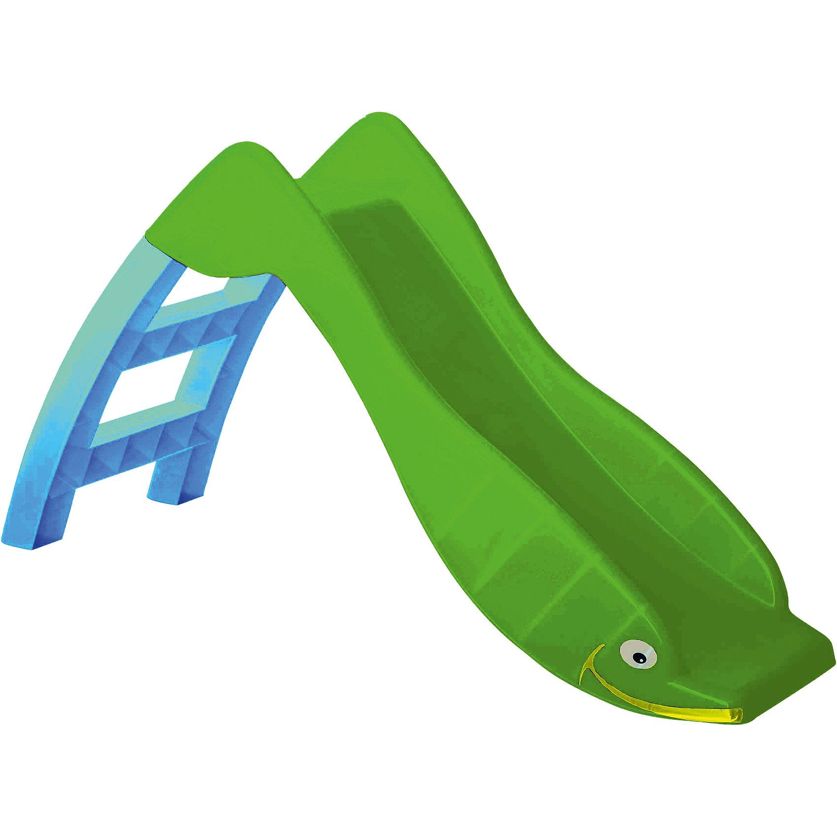 Горка, MarianplastMarianplast Горка Детская - красивая красочная горка для детей<br>от 1,5 лет.<br><br>Горка легко собирается, не имеет острых углов, изготовлена из высокопрочного структурного пластика. Расстояние между ступенями лестницы рассчитано специально на малышей.<br><br>Дополнительная информация:<br><br>- Размер: 420ммX1230ммX680мм<br>- Размер упаковки: 430ммX1080ммX240мм<br>- Вес: 3800 гр<br>- Допустимая нагрузка 40 кг.<br><br>Горка стимулирует малыша к активным действиям и движению, развивает воображение. Яркая и красочная, она обязательно понравится вашему ребенку.<br><br>Ширина мм: 680<br>Глубина мм: 1230<br>Высота мм: 420<br>Вес г: 3750<br>Возраст от месяцев: 24<br>Возраст до месяцев: 84<br>Пол: Унисекс<br>Возраст: Детский<br>SKU: 4181792