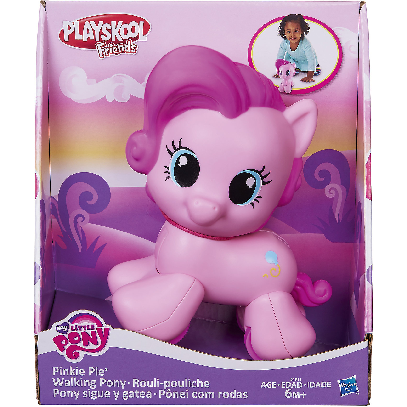 ��� ������ ����, My little Pony, PLAYSKOOL (Hasbro)