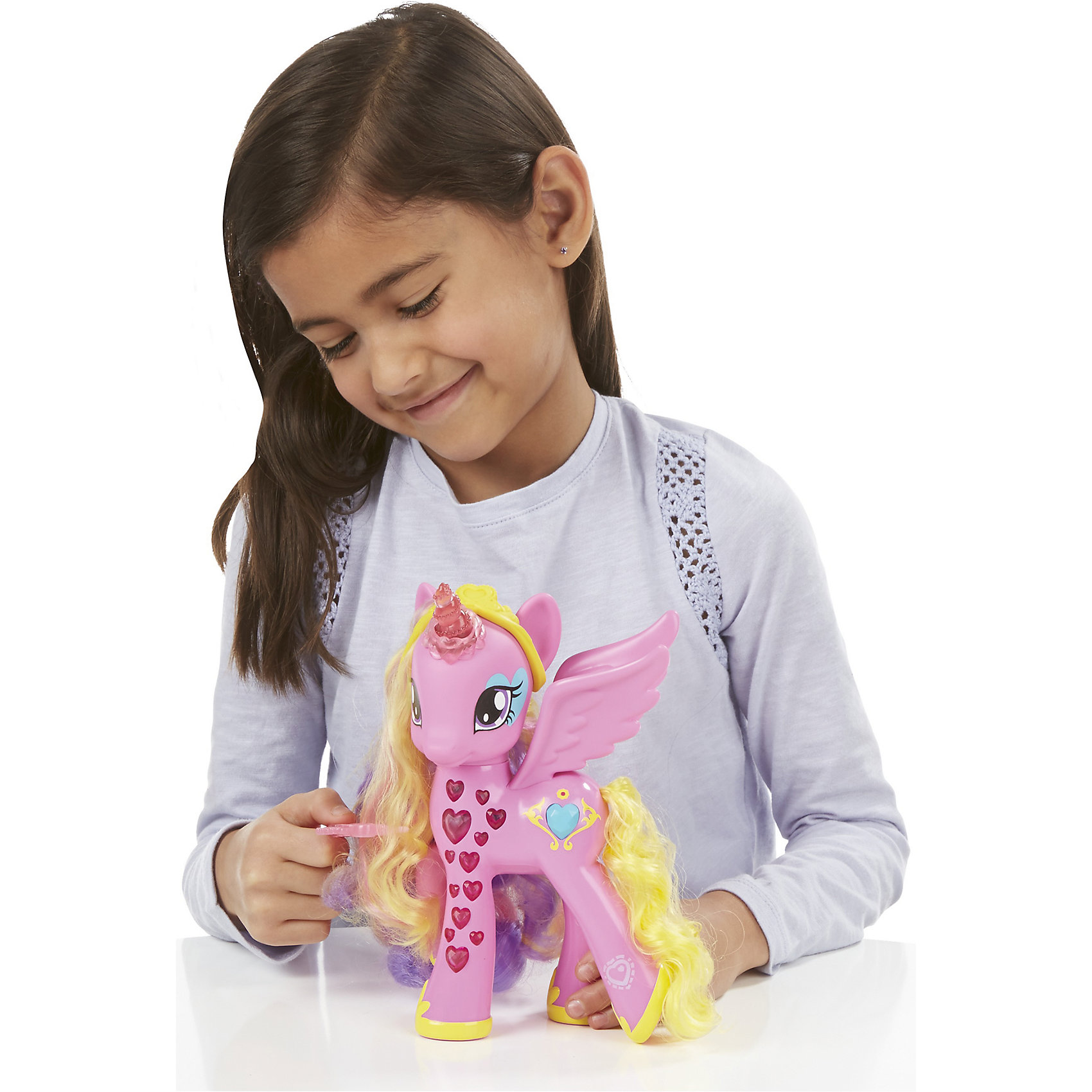 ����-������� ��������� ������, My little Pony (Hasbro)