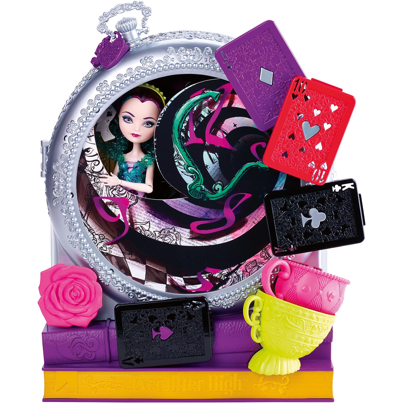 ����� ������ ���� � ������� �������, Ever After High (Mattel)