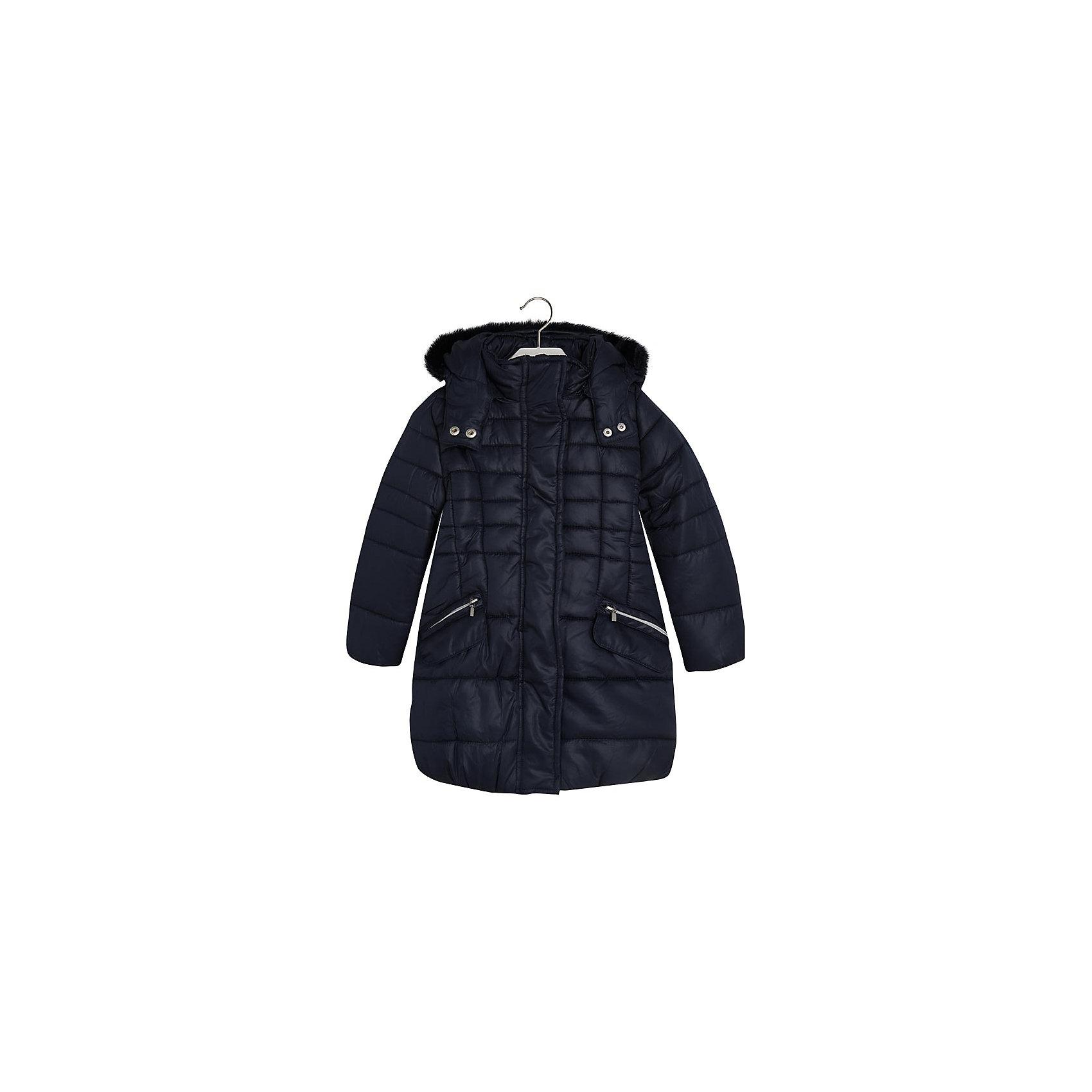 Mayoral Пальто для девочки Mayoral mayoral пальто
