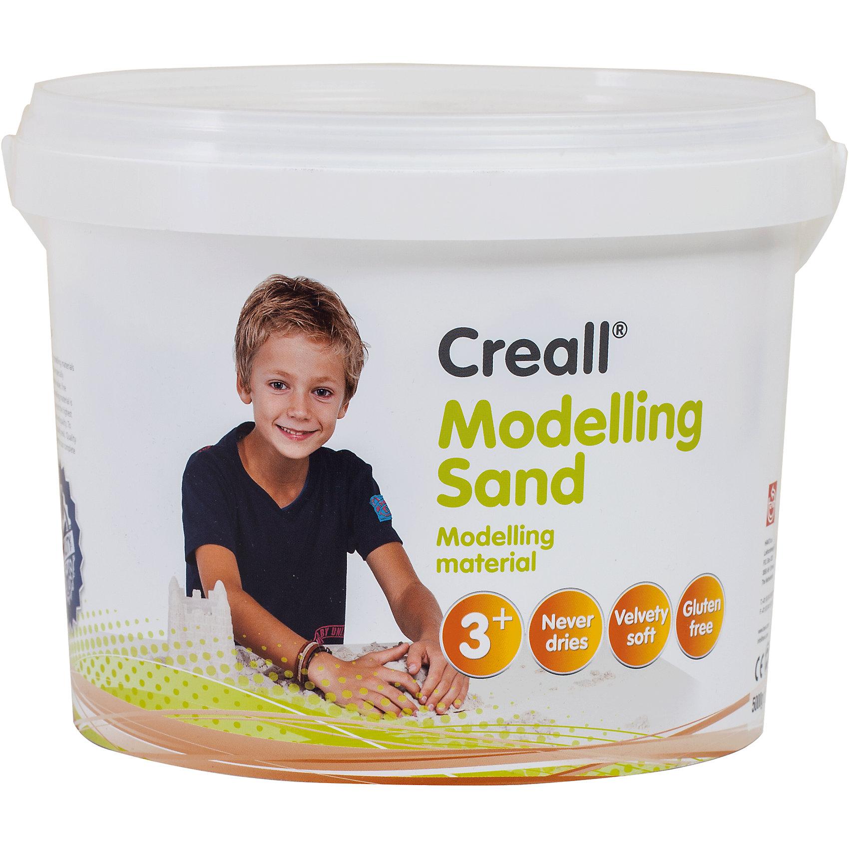 Кинетический песок для лепки, 5 кг