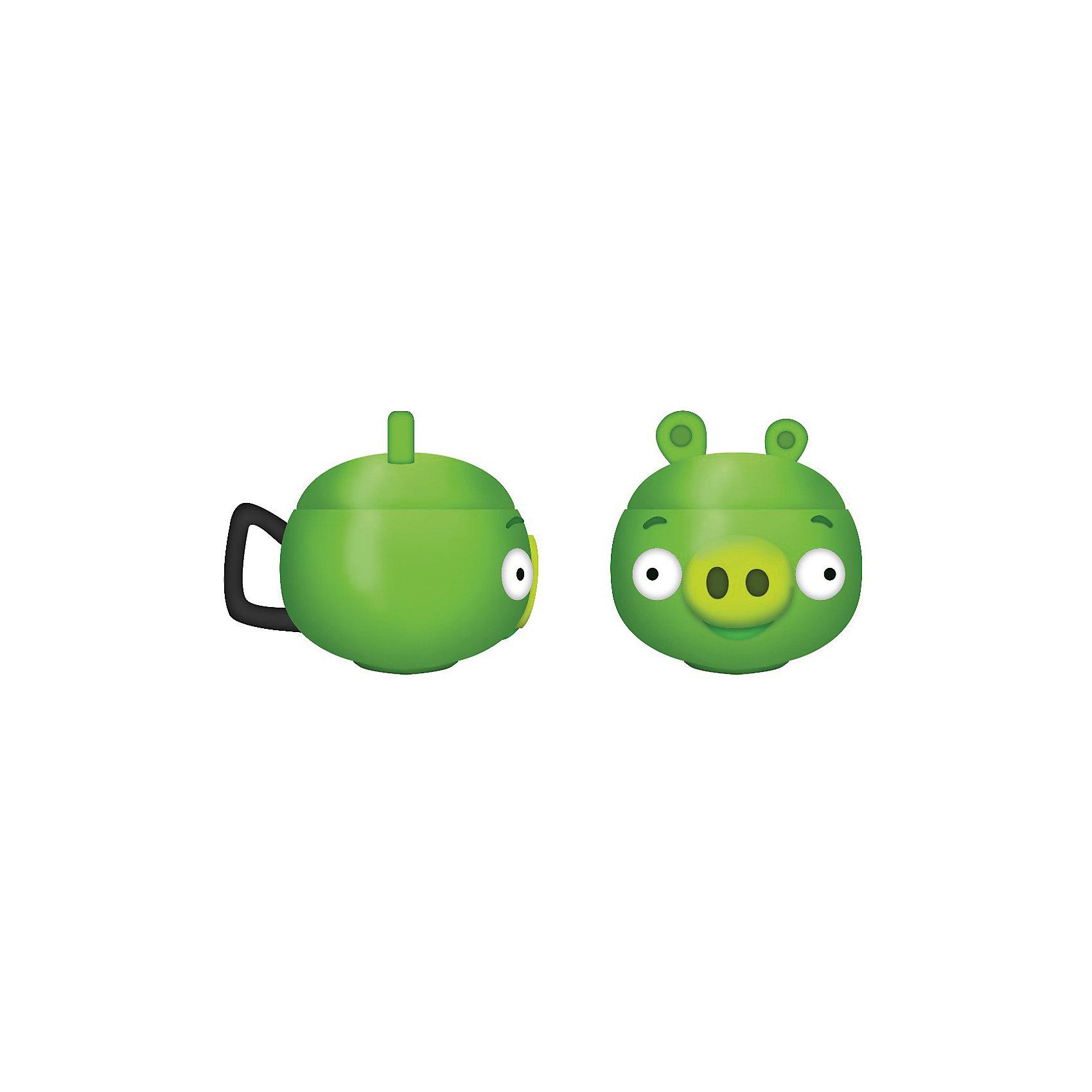 Зелёная кружка