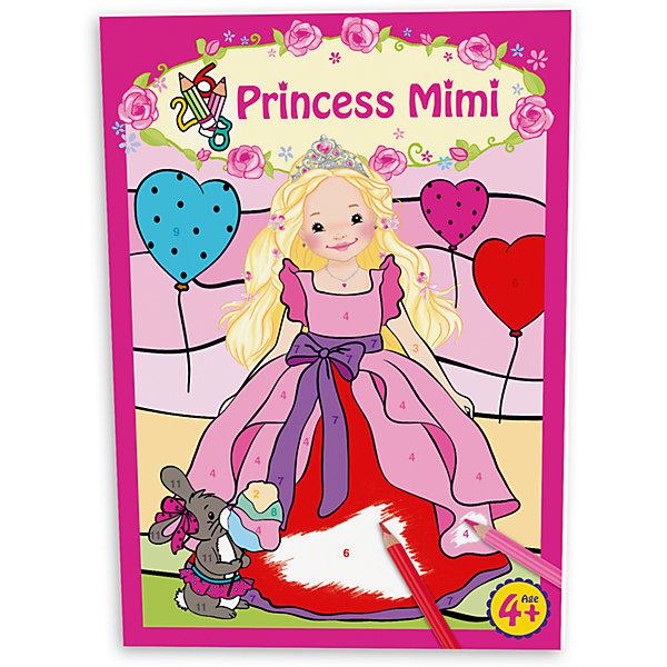 Раскраска по номерам, My Style PrincessРаскраски по номерам<br>Раскраска по номерам, My Style Princess<br><br>Характеристики:<br><br>• В комплекте: раскраска, 1 лист с наклейками<br>• Возраст: от 3 до 6 лет<br>• Количество страниц: 24<br><br>В этом альбоме представлены контуры для раскрашивания по номерам. Рисунки с крупными деталями специально для того, чтобы ребенок мог учиться аккуратно рисовать, не заходя за контур. В раскраске 24 страницы и 1 лист с наклейками, которые смогут разнообразить картинку. Раскраска предназначена для детей от 3 до 6 лет.<br><br>Раскраска по номерам, My Style Princess можно купить в нашем интернет-магазине.<br>Ширина мм: 295; Глубина мм: 210; Высота мм: 5; Вес г: 165; Возраст от месяцев: 60; Возраст до месяцев: 108; Пол: Женский; Возраст: Детский; SKU: 4200183;